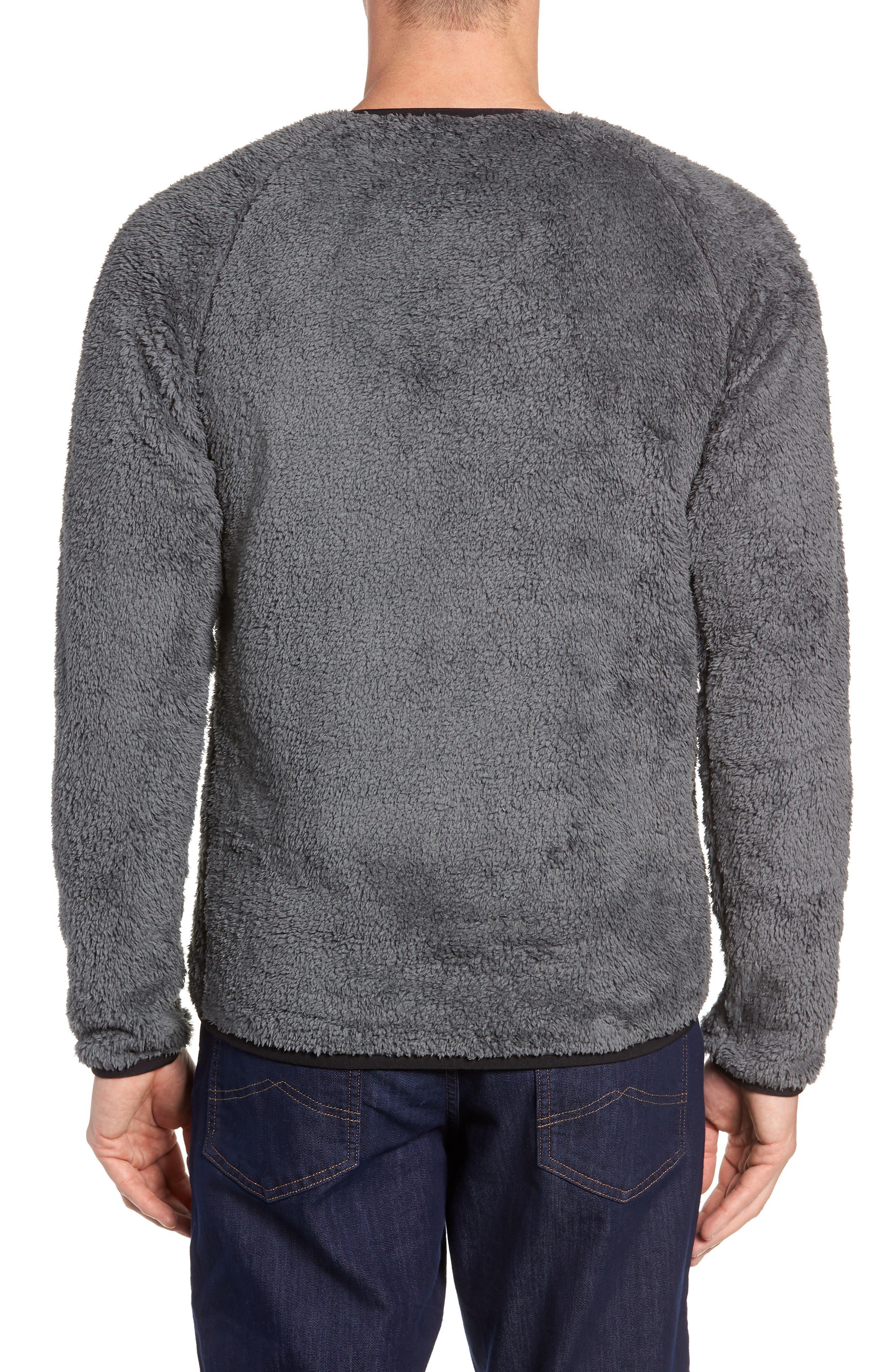 Los Gatos Fleece Crewneck Sweatshirt,                             Alternate thumbnail 2, color,                             020