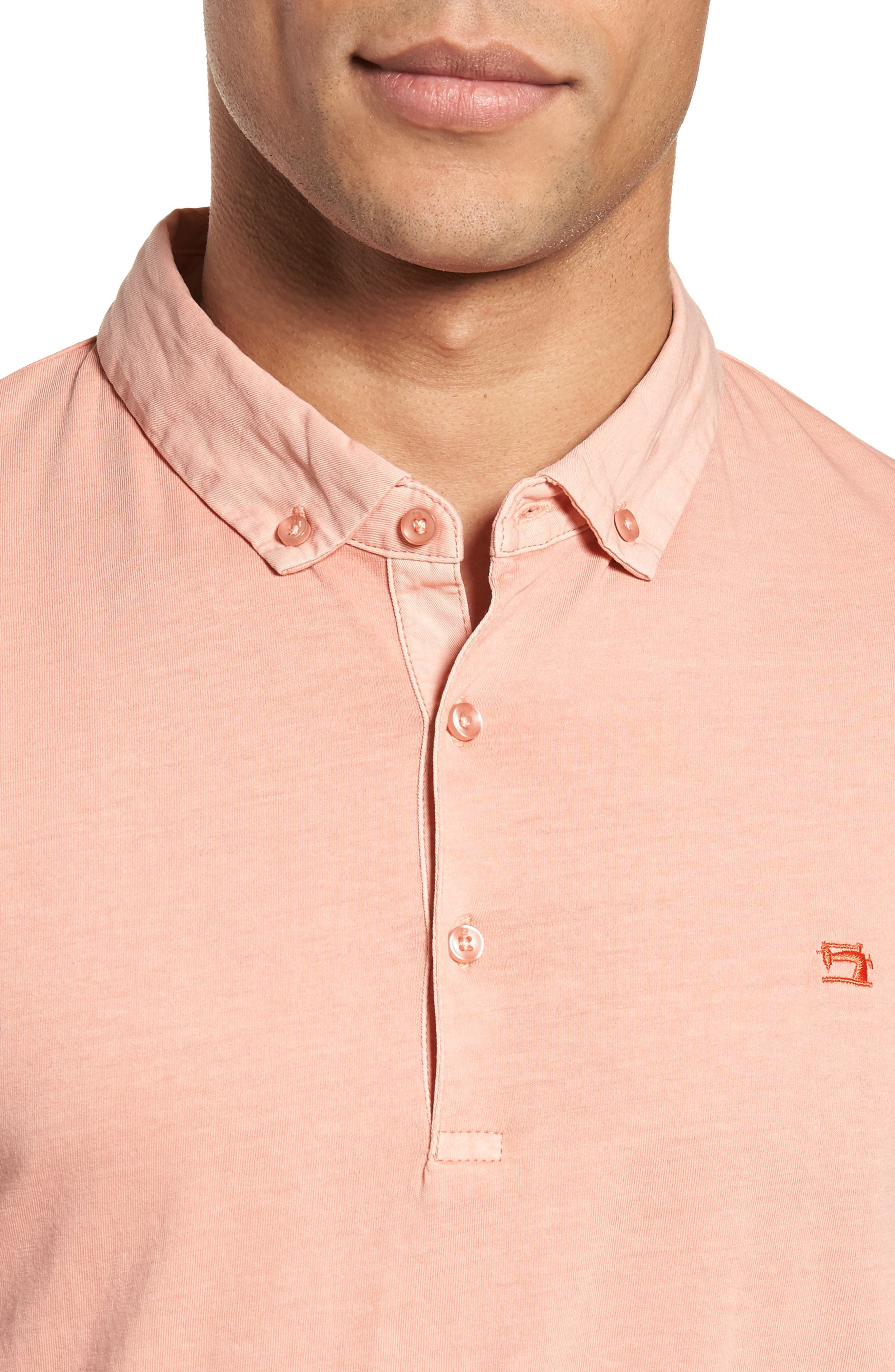 Classic Jersey Polo,                             Alternate thumbnail 12, color,