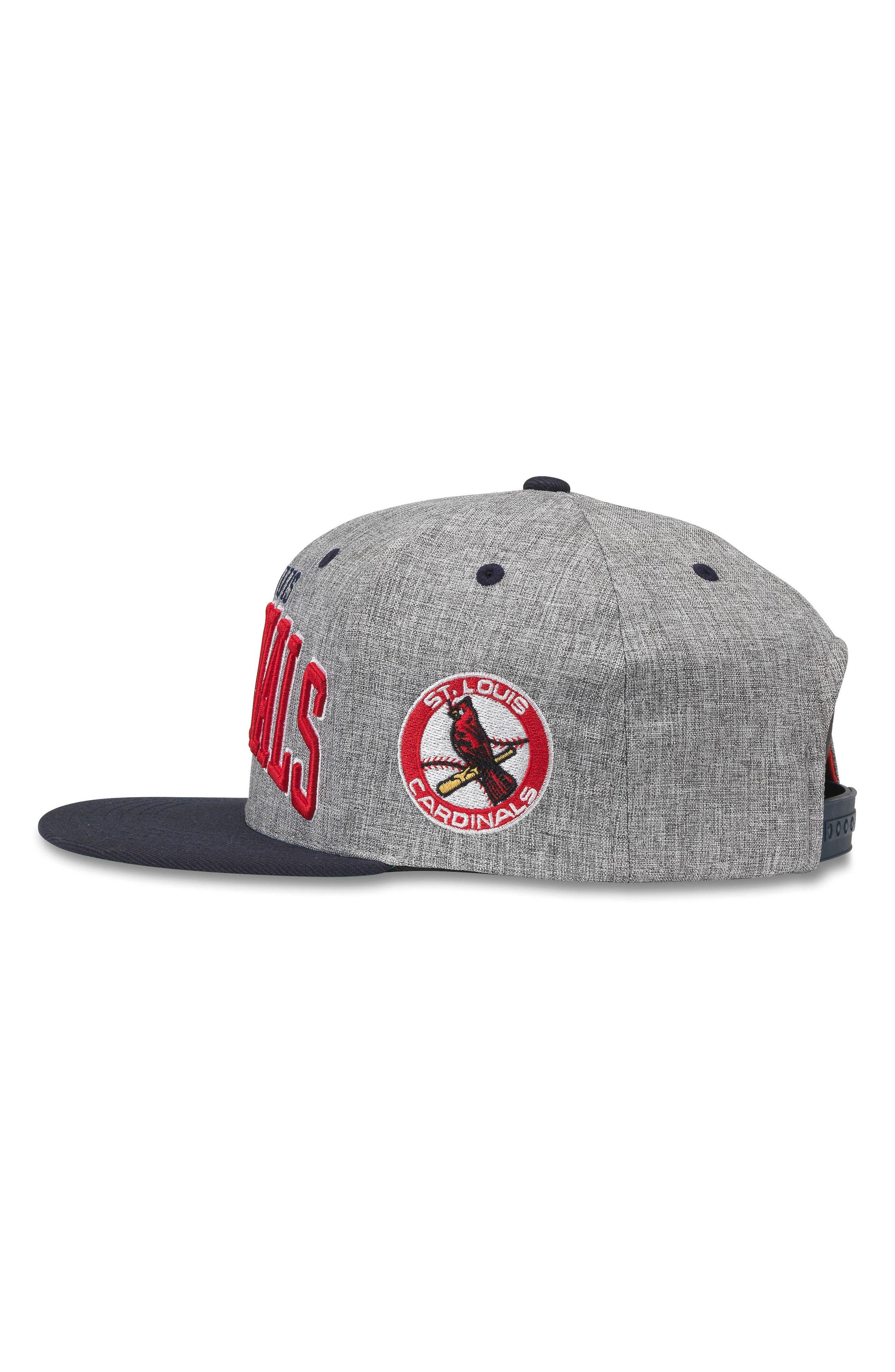 Stanton MLB Baseball Cap,                             Alternate thumbnail 14, color,