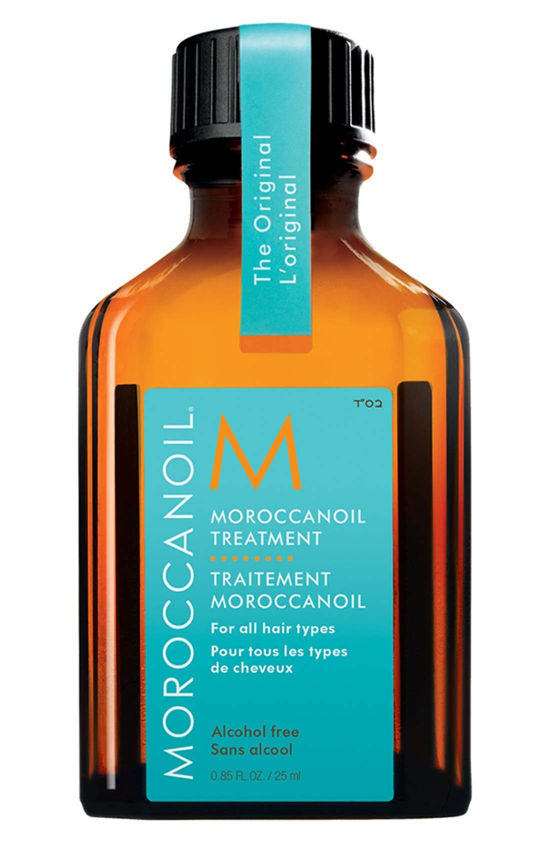 MOROCCANOIL<SUP>®</SUP>,                             Treatment,                             Alternate thumbnail 3, color,                             NONE
