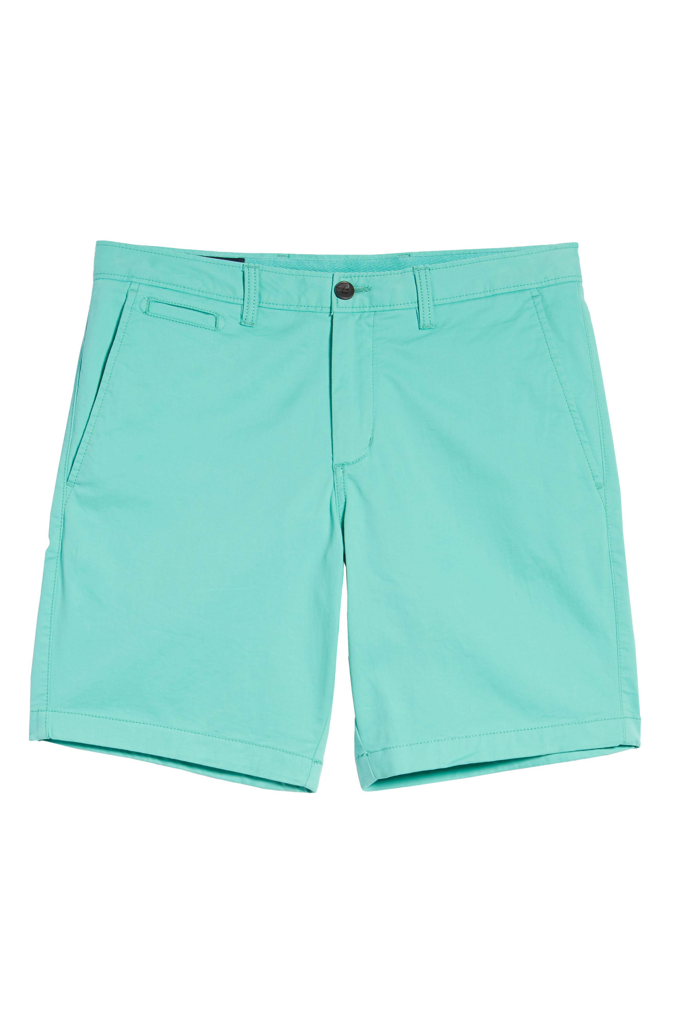 Ballard Slim Fit Stretch Chino 9-Inch Shorts,                             Alternate thumbnail 66, color,