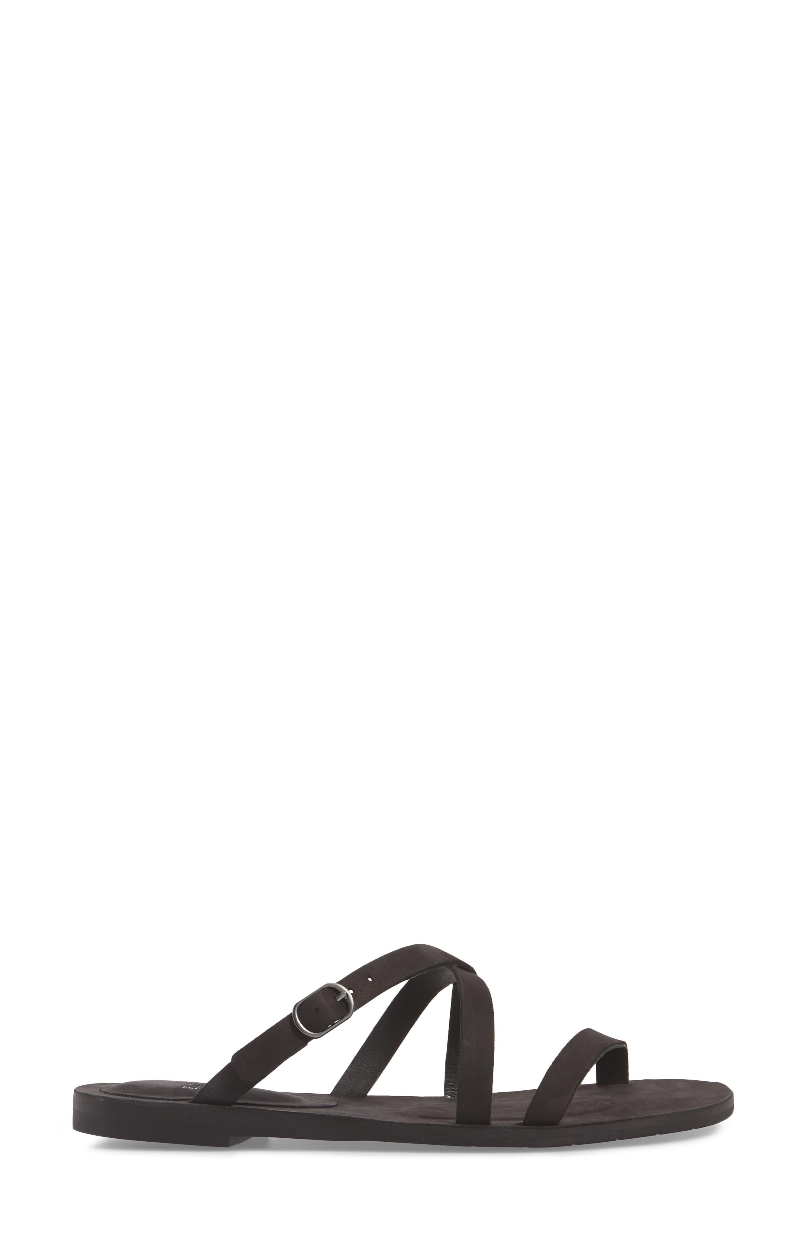 Dali Strappy Slide Sandal,                             Alternate thumbnail 5, color,