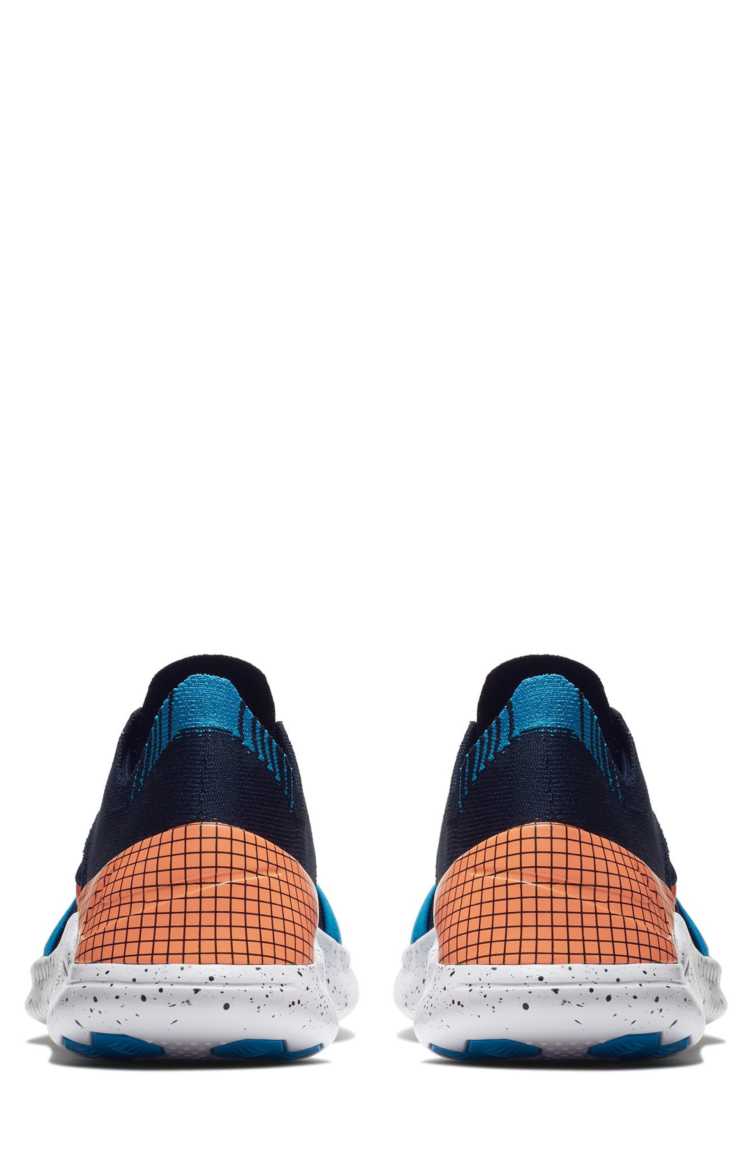 Free TR Flyknit 3 NEO Training Shoe,                             Alternate thumbnail 2, color,                             408