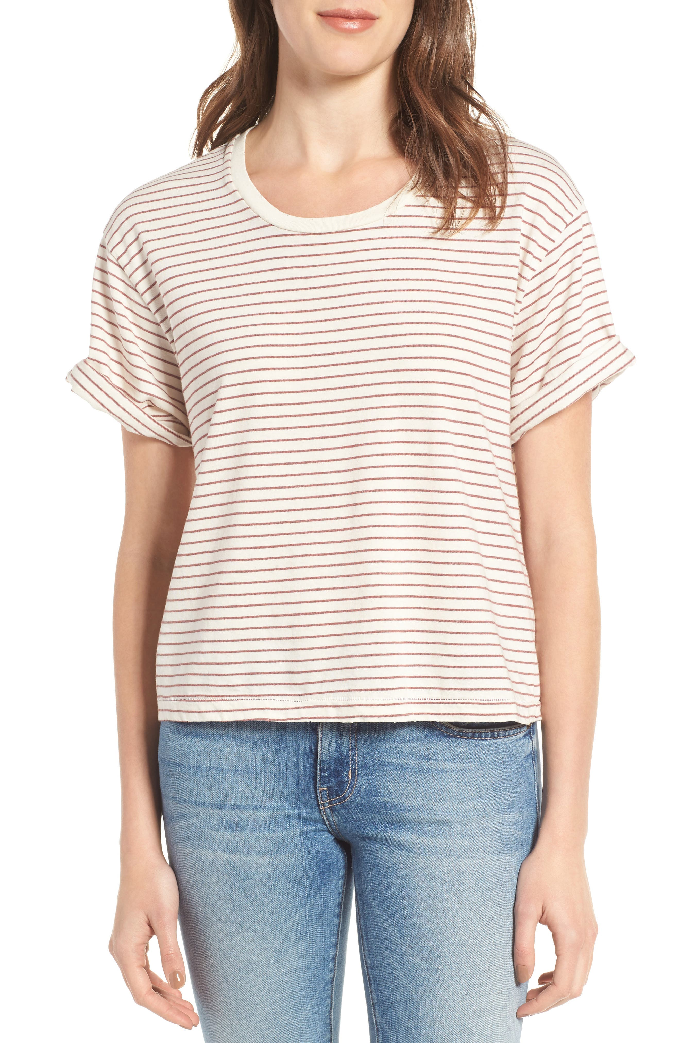 The Sailor Tee,                         Main,                         color,