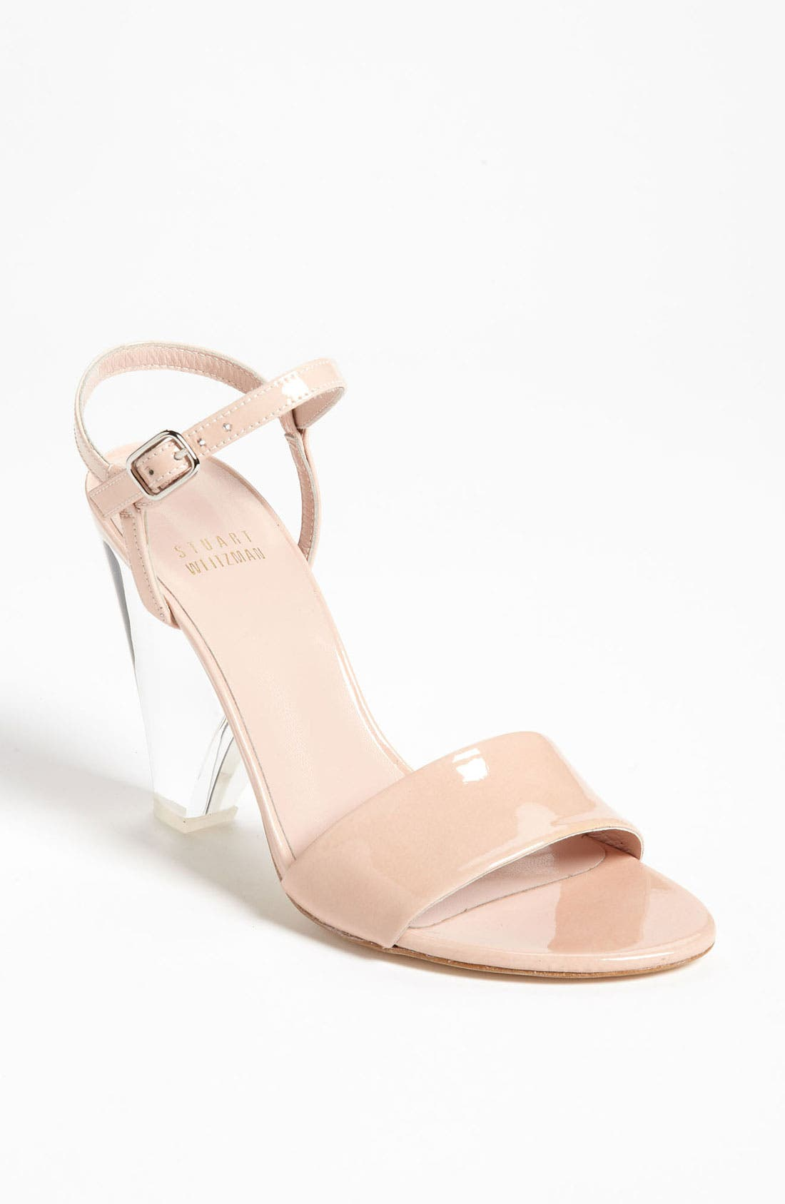 'The One' Sandal, Main, color, 680