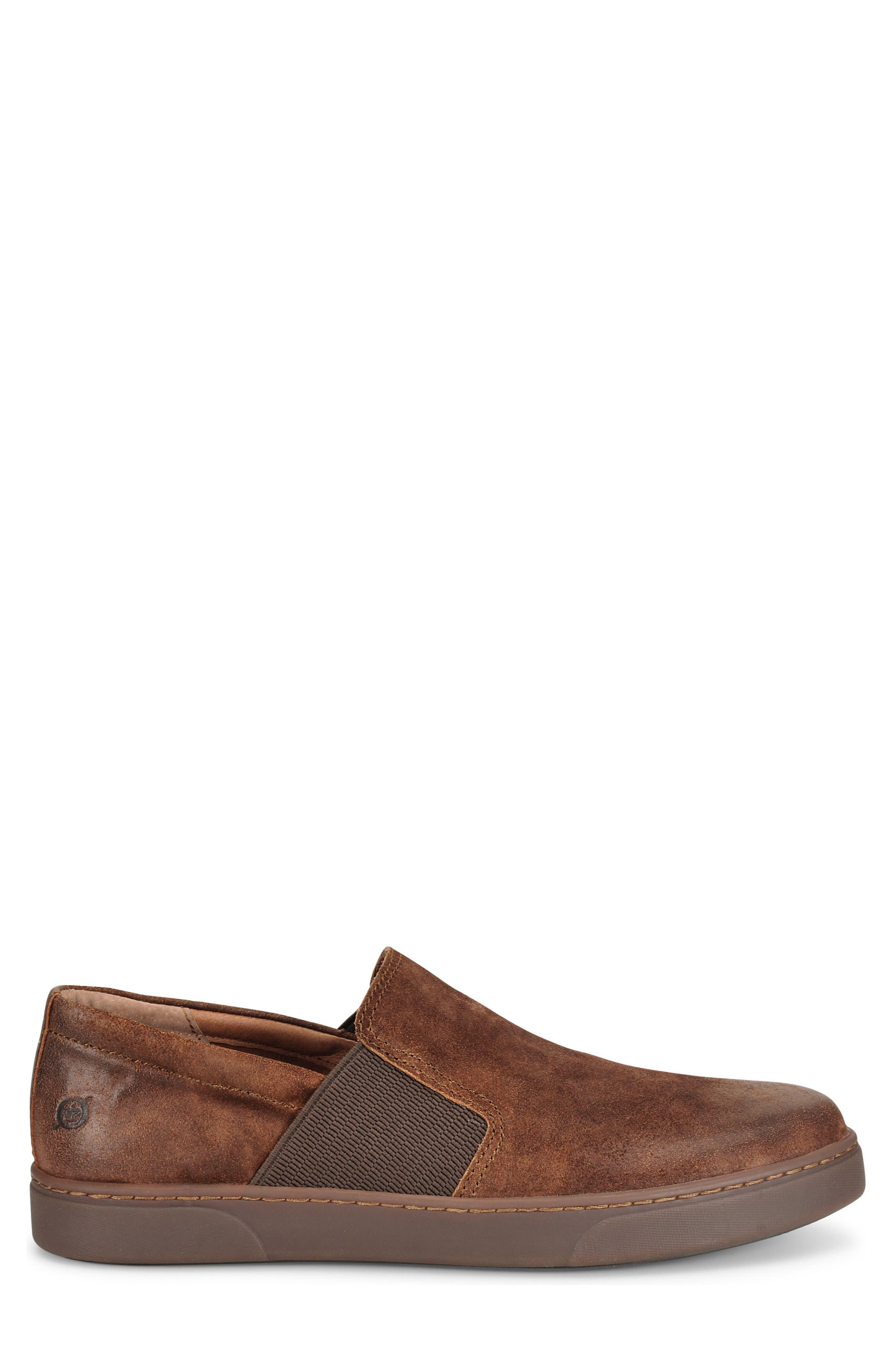 Belford Slip-On Sneaker,                             Alternate thumbnail 3, color,                             219