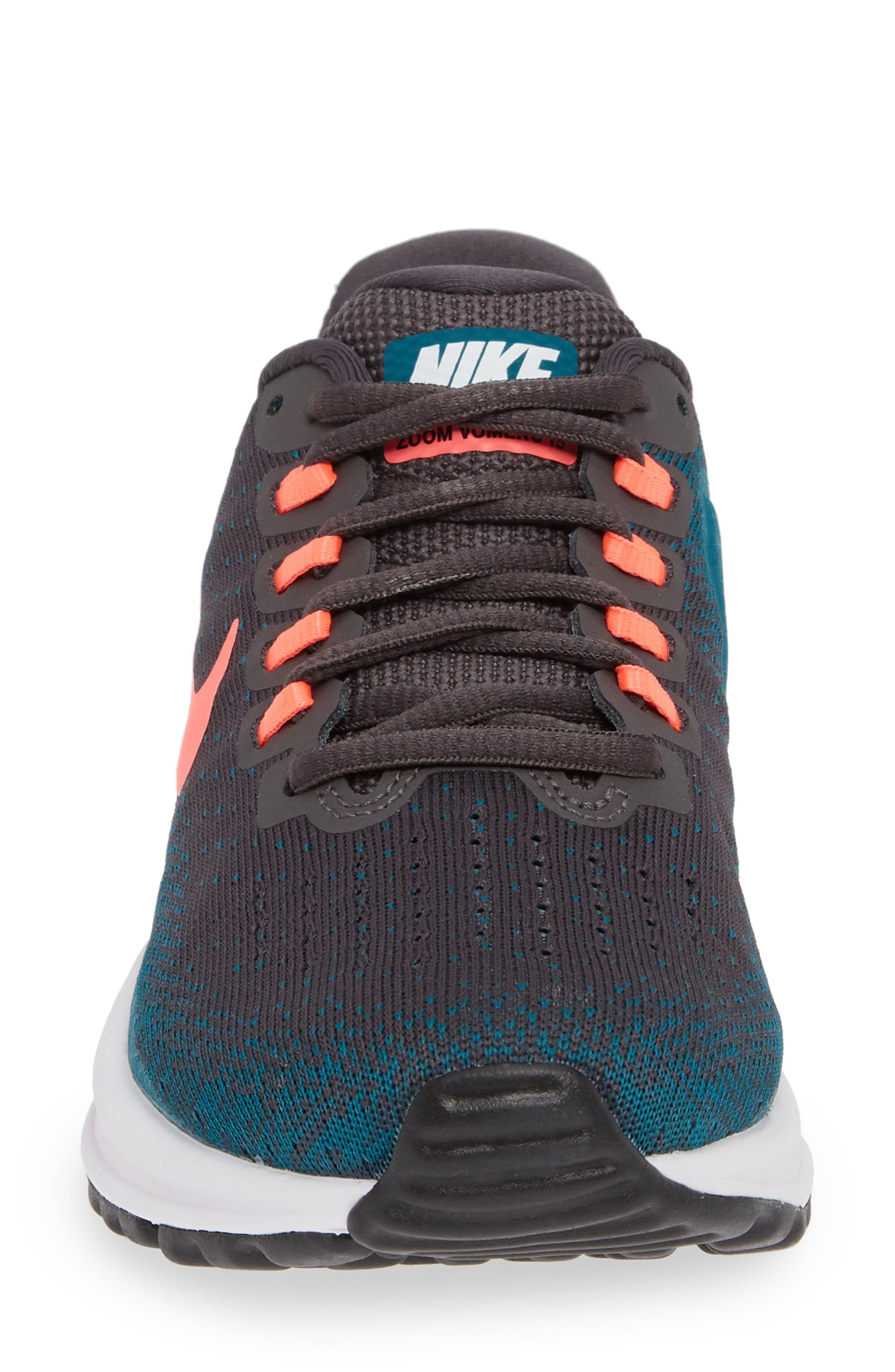 Air Zoom Vomero 13 Running Shoe,                             Alternate thumbnail 28, color,