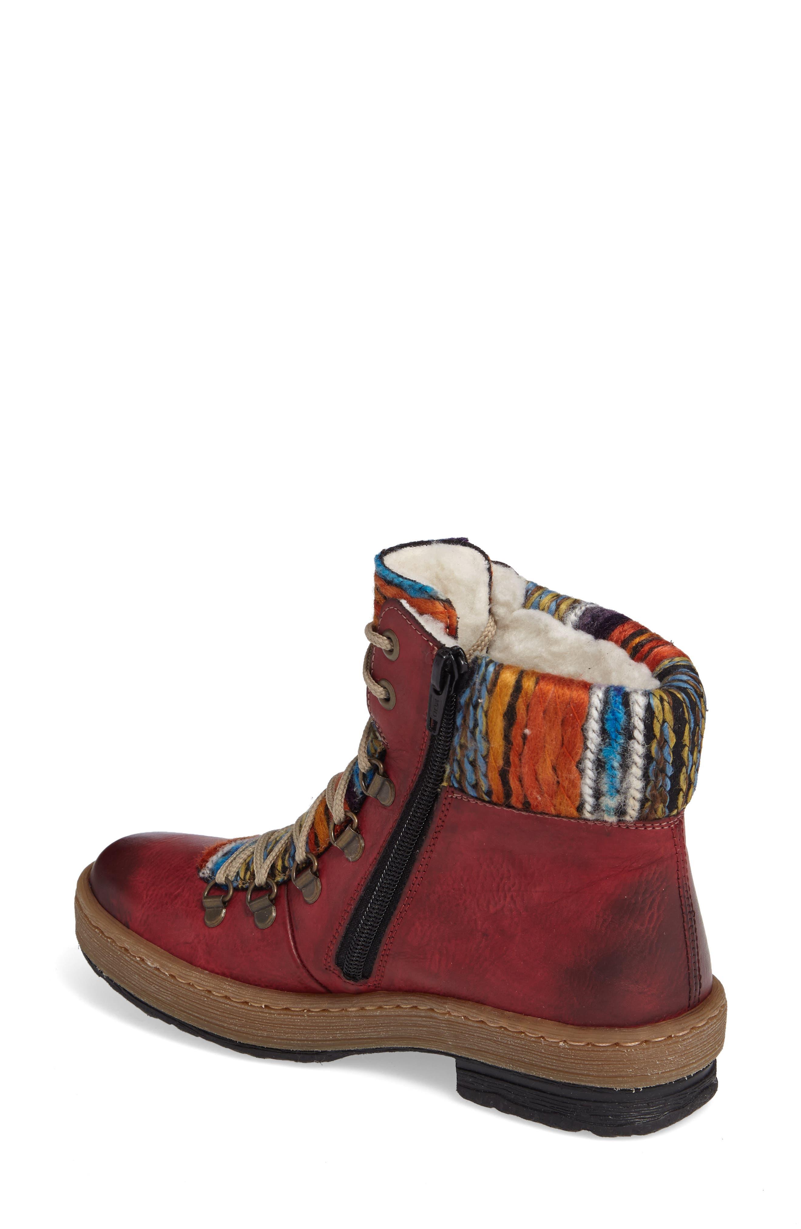 'Felicitas 43' Boot,                             Alternate thumbnail 9, color,