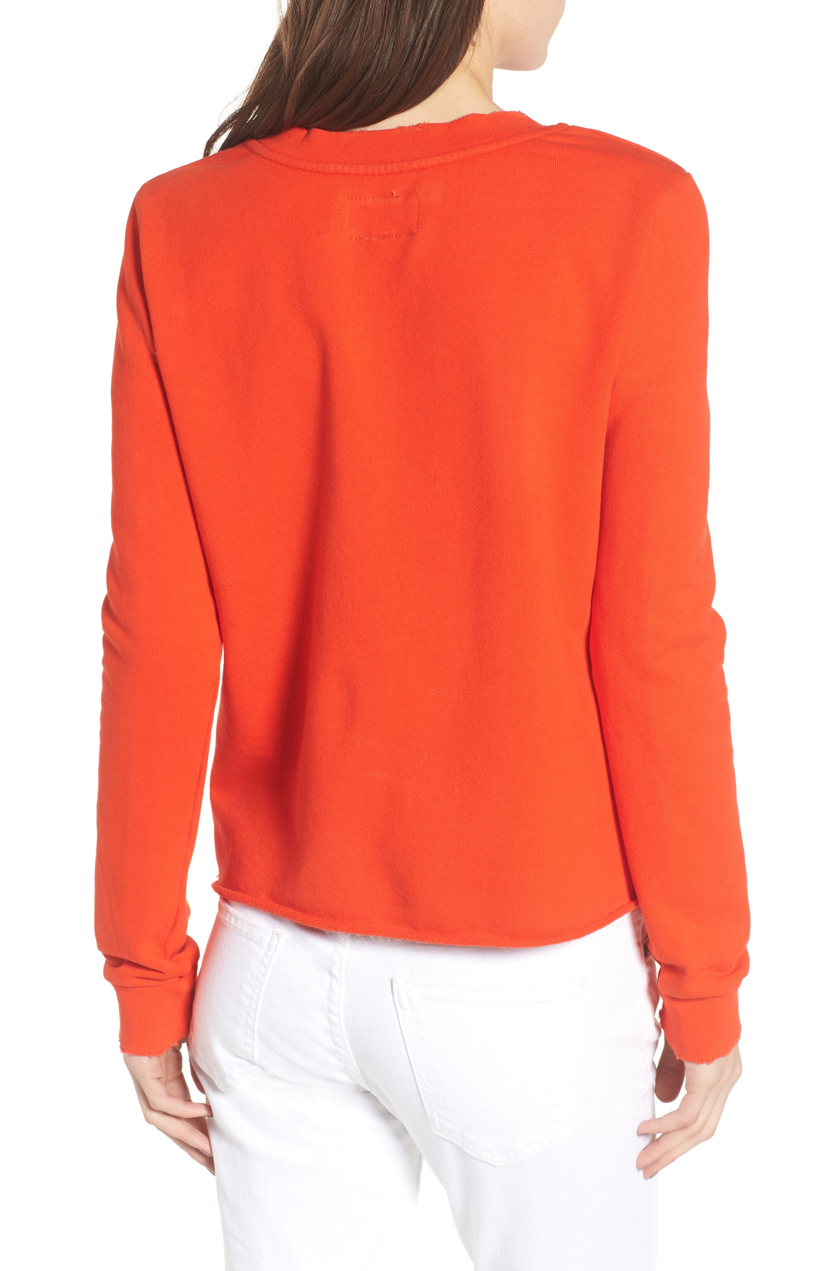 The Devon Sweatshirt,                             Alternate thumbnail 2, color,                             645