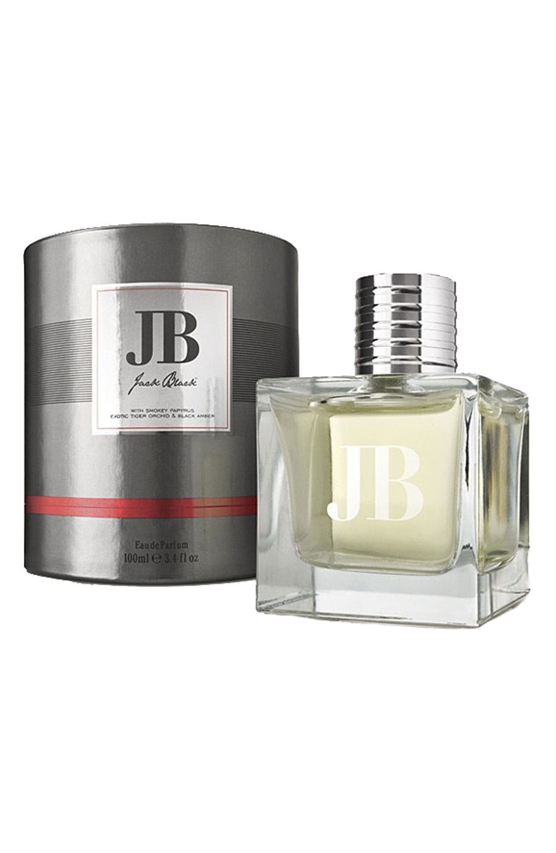 JACK BLACK,                             JB Eau de Parfum,                             Alternate thumbnail 3, color,                             NO COLOR