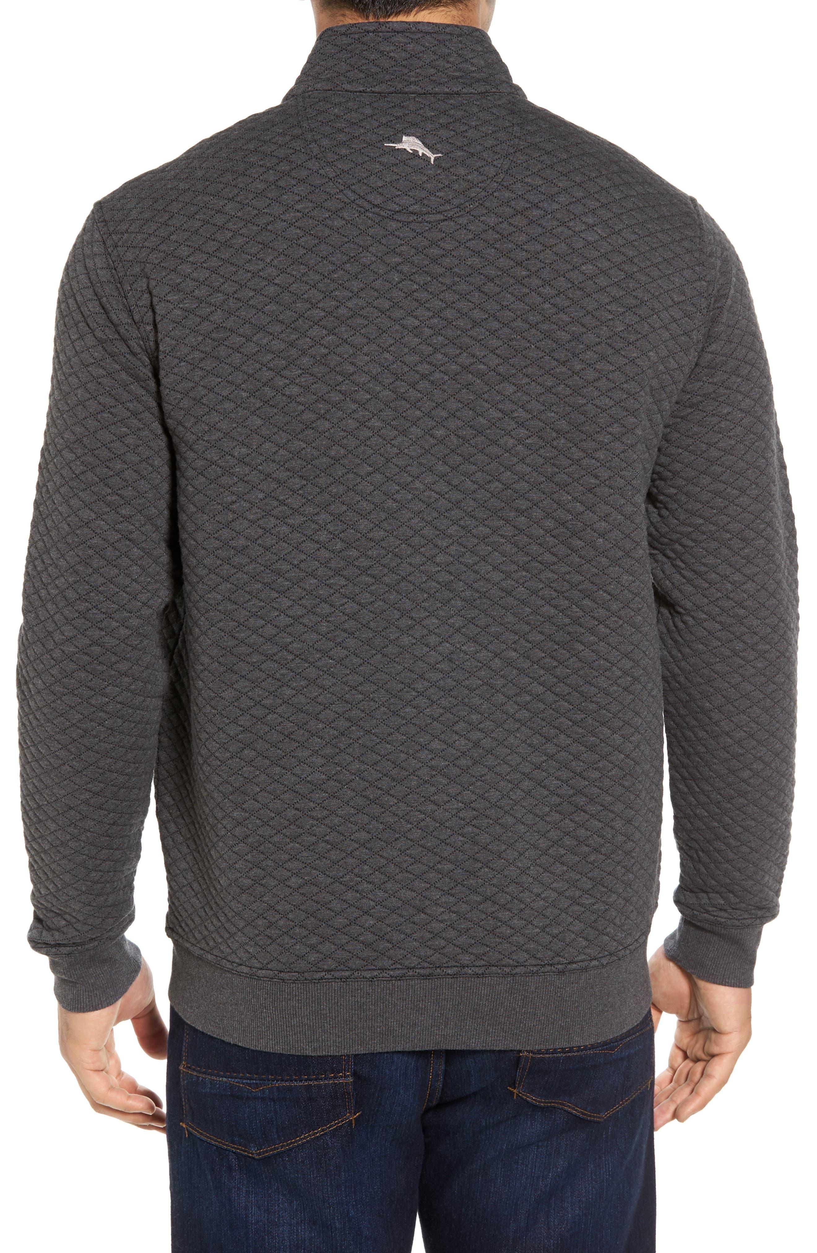 NFL Quiltessential Full Zip Sweatshirt,                             Alternate thumbnail 44, color,