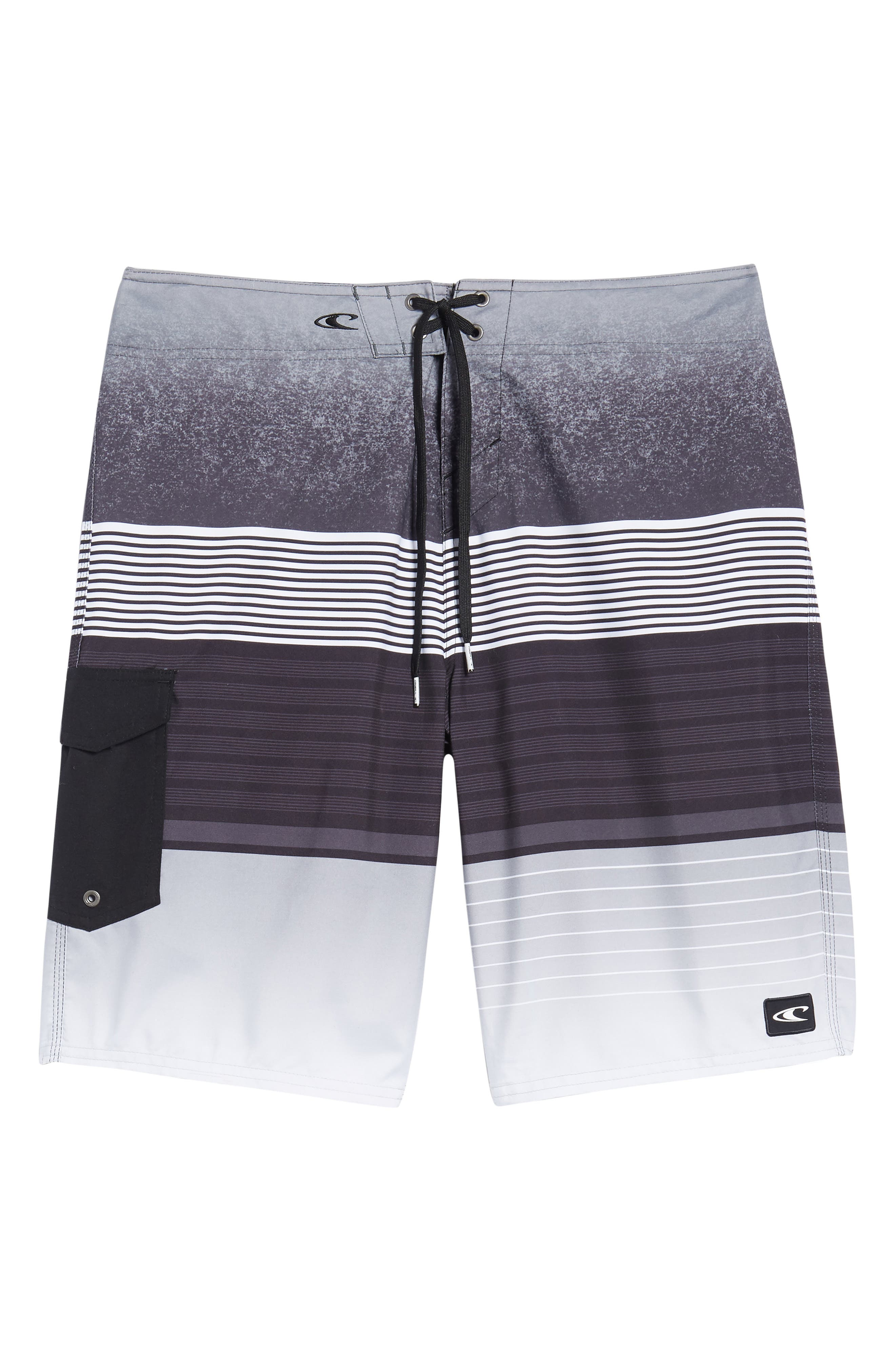 O'NEILL,                             Lennox Board Shorts,                             Alternate thumbnail 6, color,                             001
