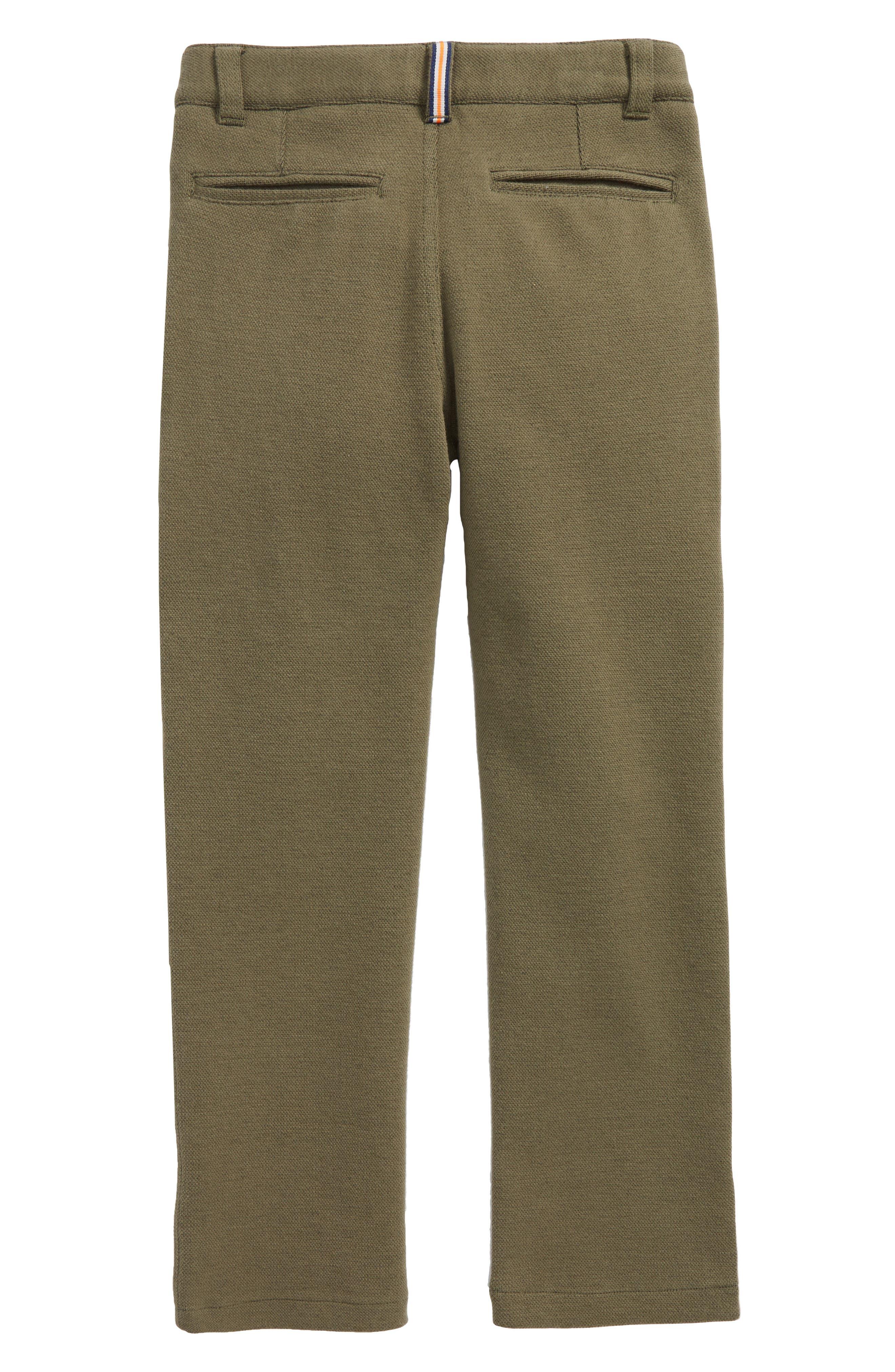 Jersey Chino Pants,                             Alternate thumbnail 2, color,                             304