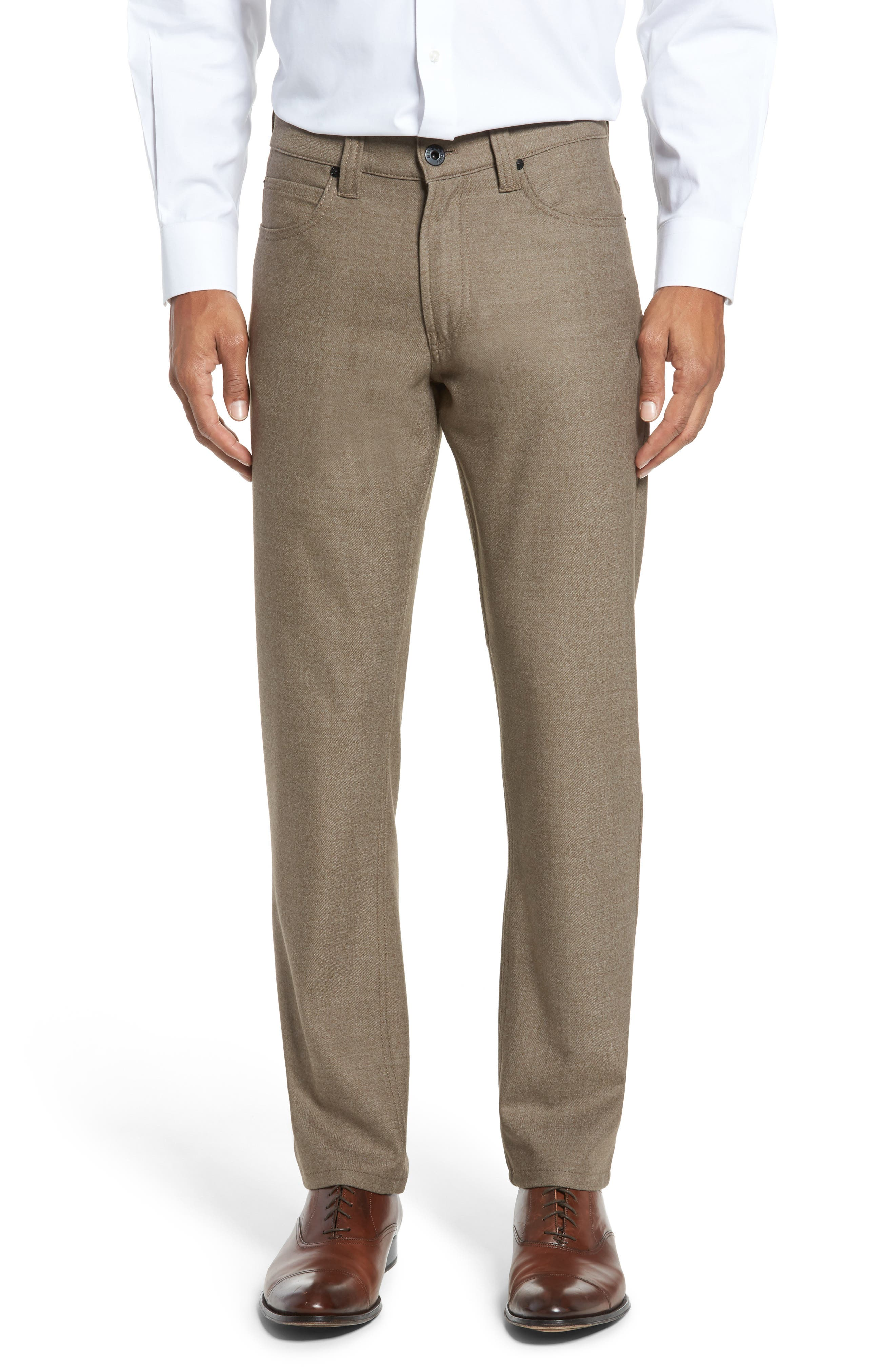 Wool Blend Pants,                         Main,                         color, 208