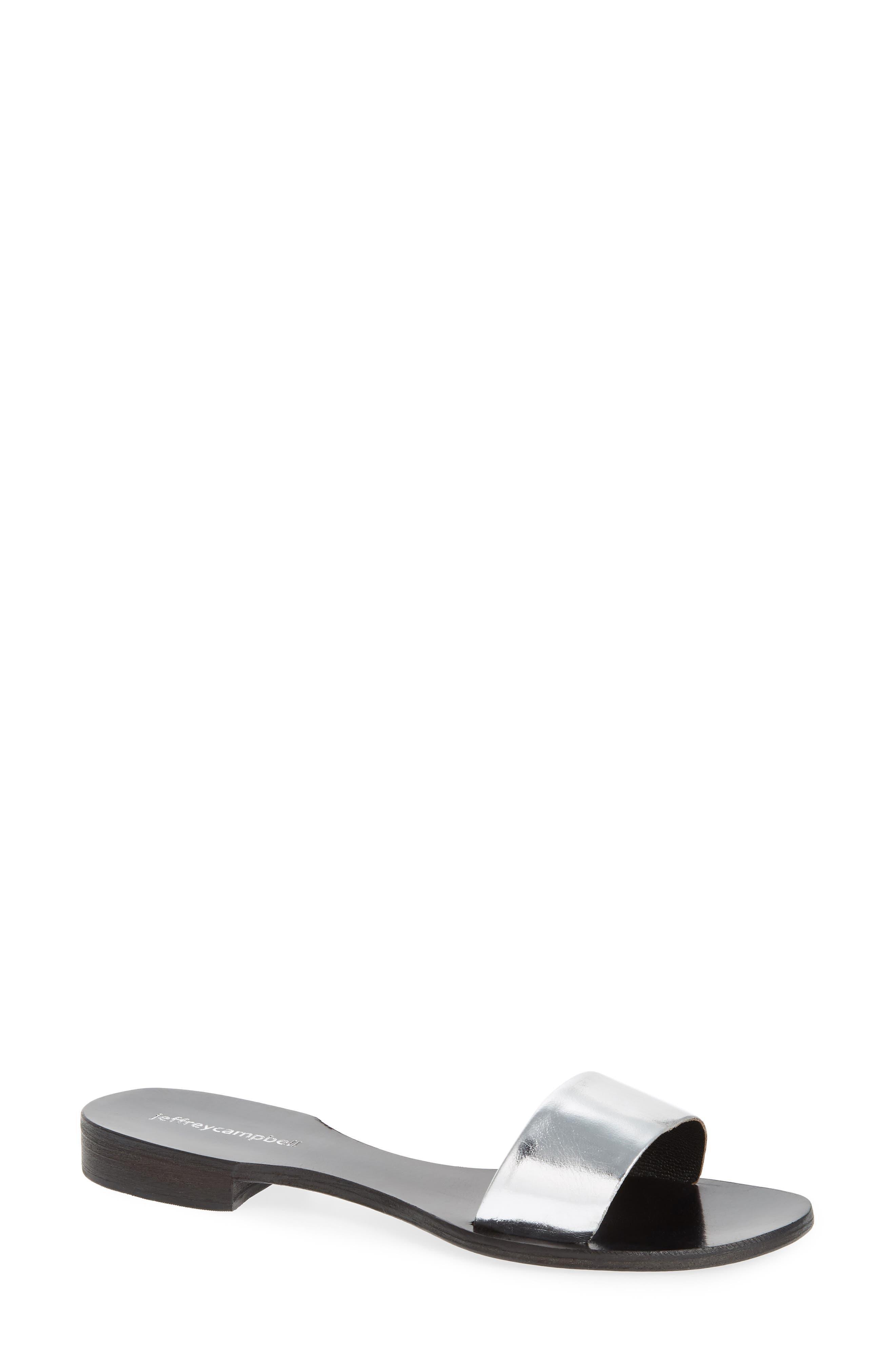 Monzon Slide Sandal,                             Main thumbnail 1, color,                             044