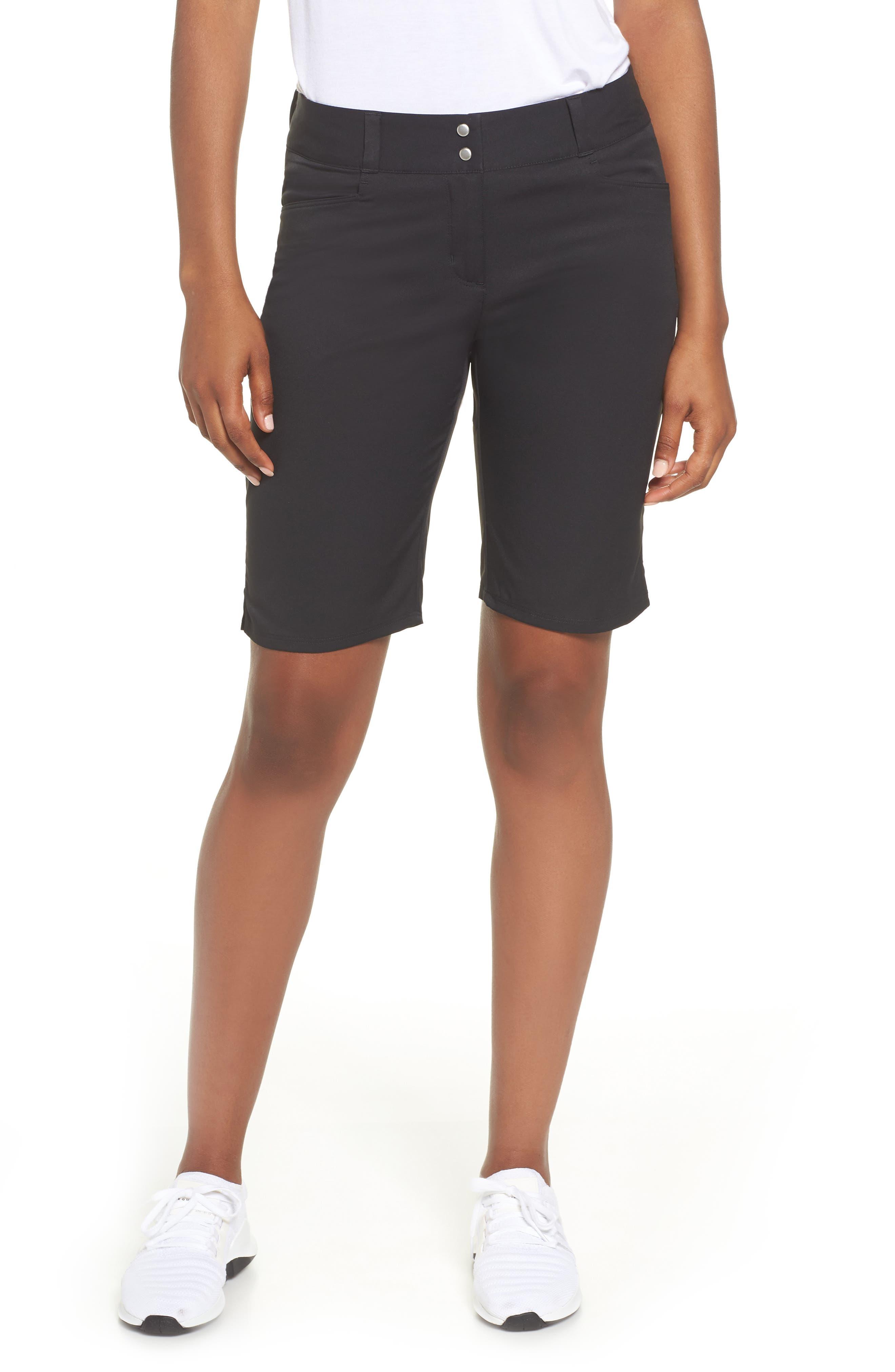 Essential Golf Shorts,                         Main,                         color, 001