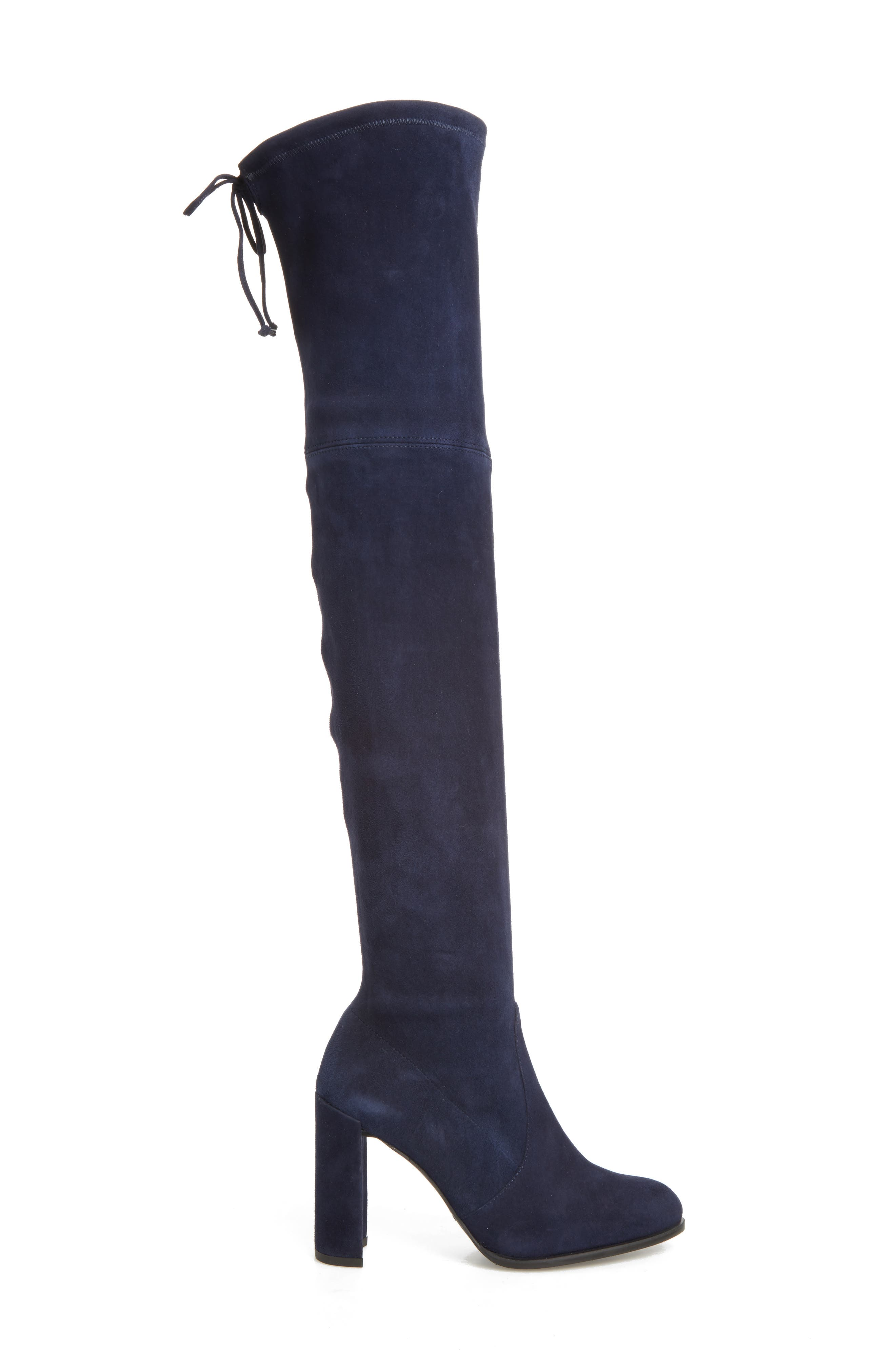 Hiline Over the Knee Boot,                             Alternate thumbnail 30, color,