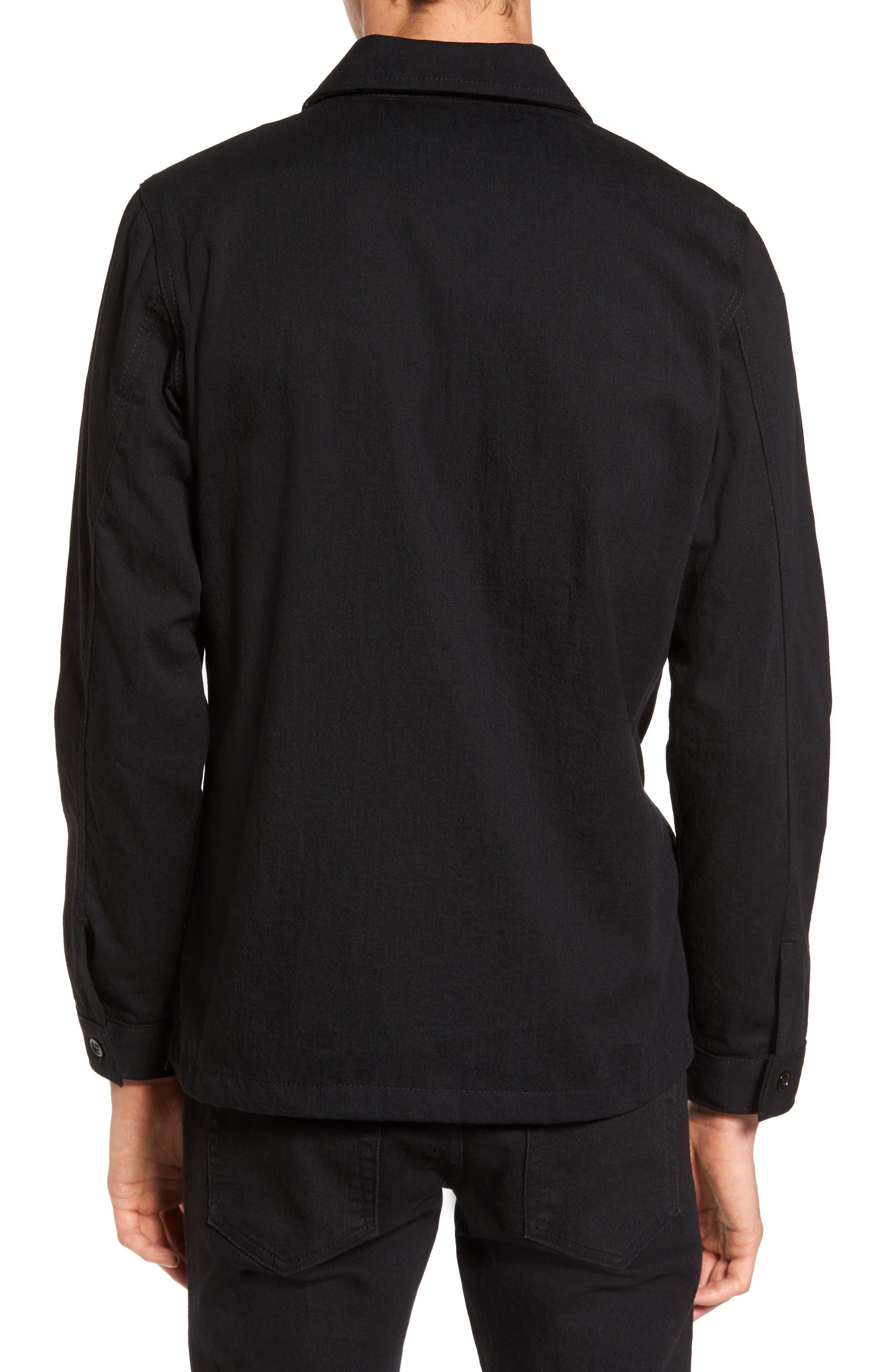 Long Sleeve Shirt,                             Alternate thumbnail 2, color,