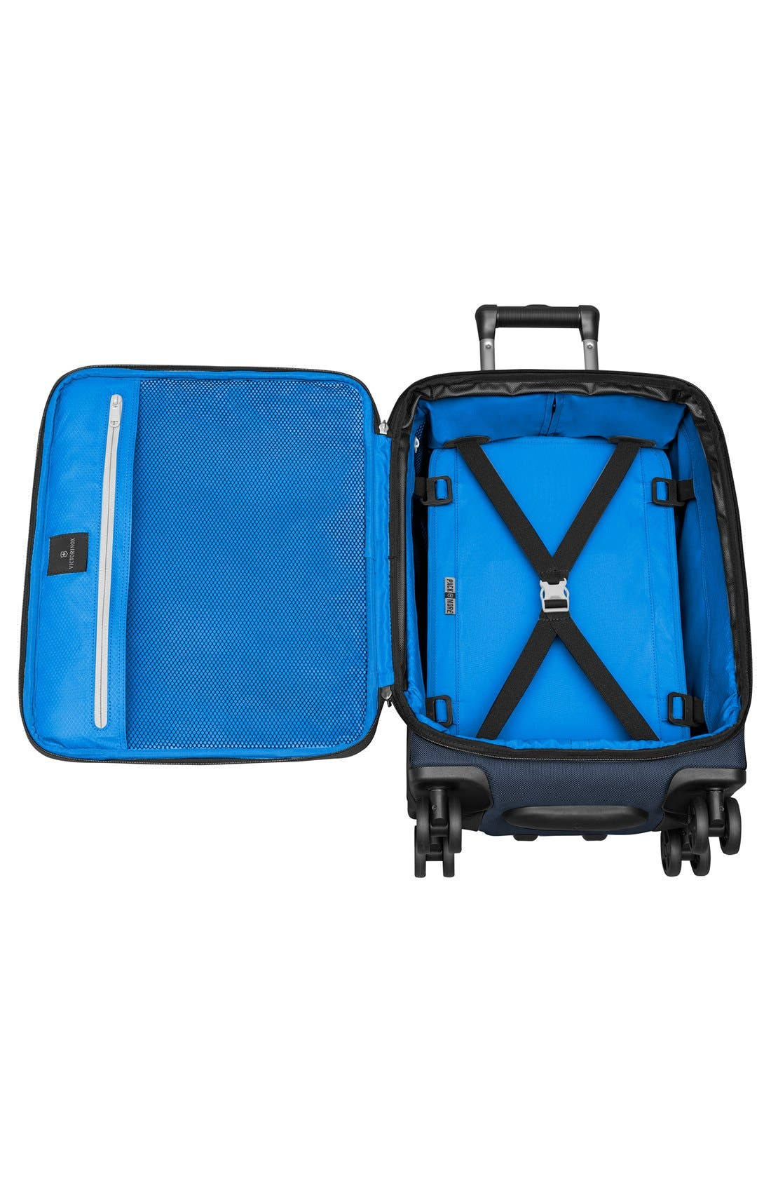 WT 5.0 Dual Caster Wheeled 20-Inch Carry-On,                             Alternate thumbnail 2, color,                             420