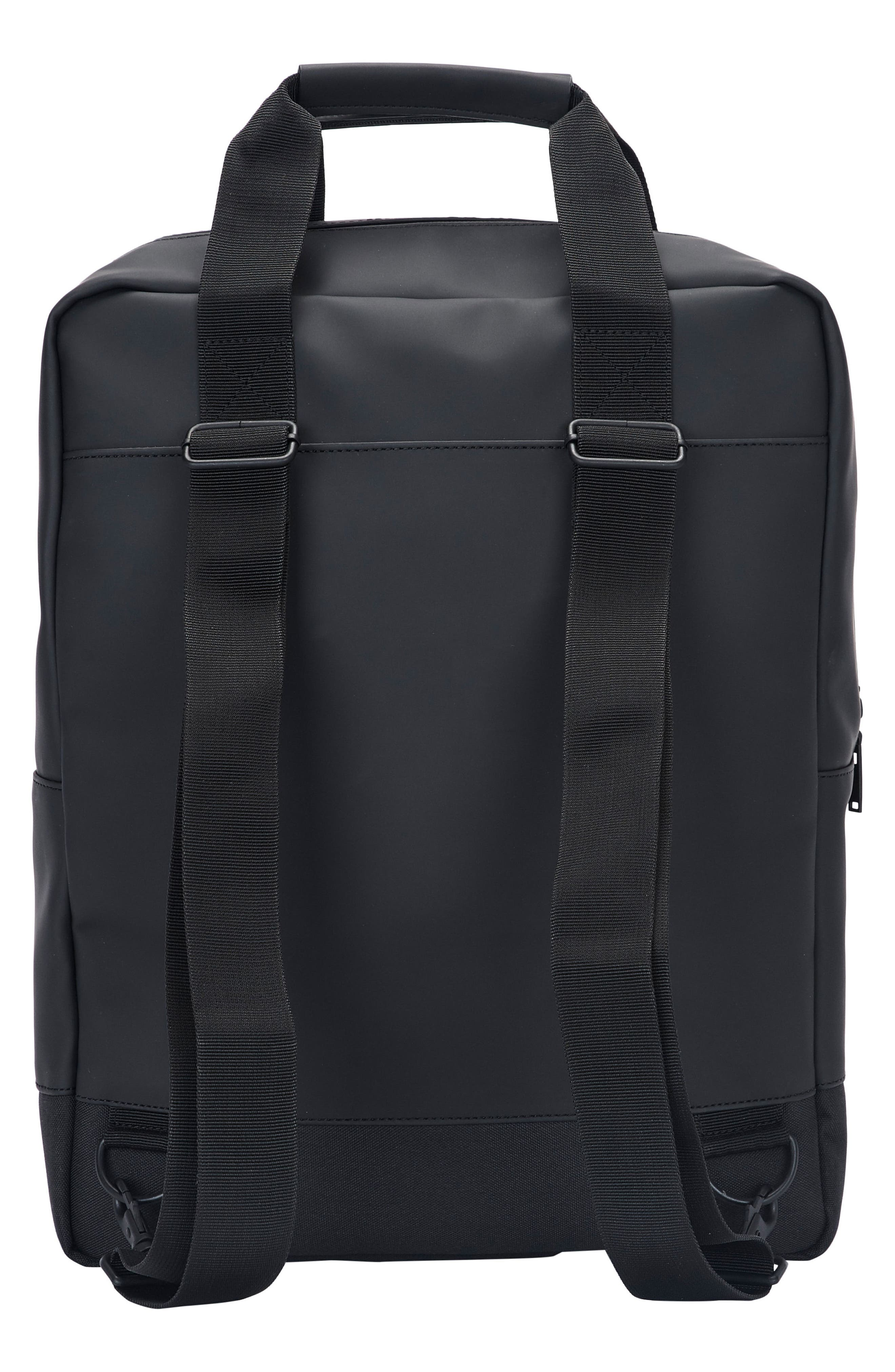 Scout Backpack,                             Alternate thumbnail 3, color,                             BLACK