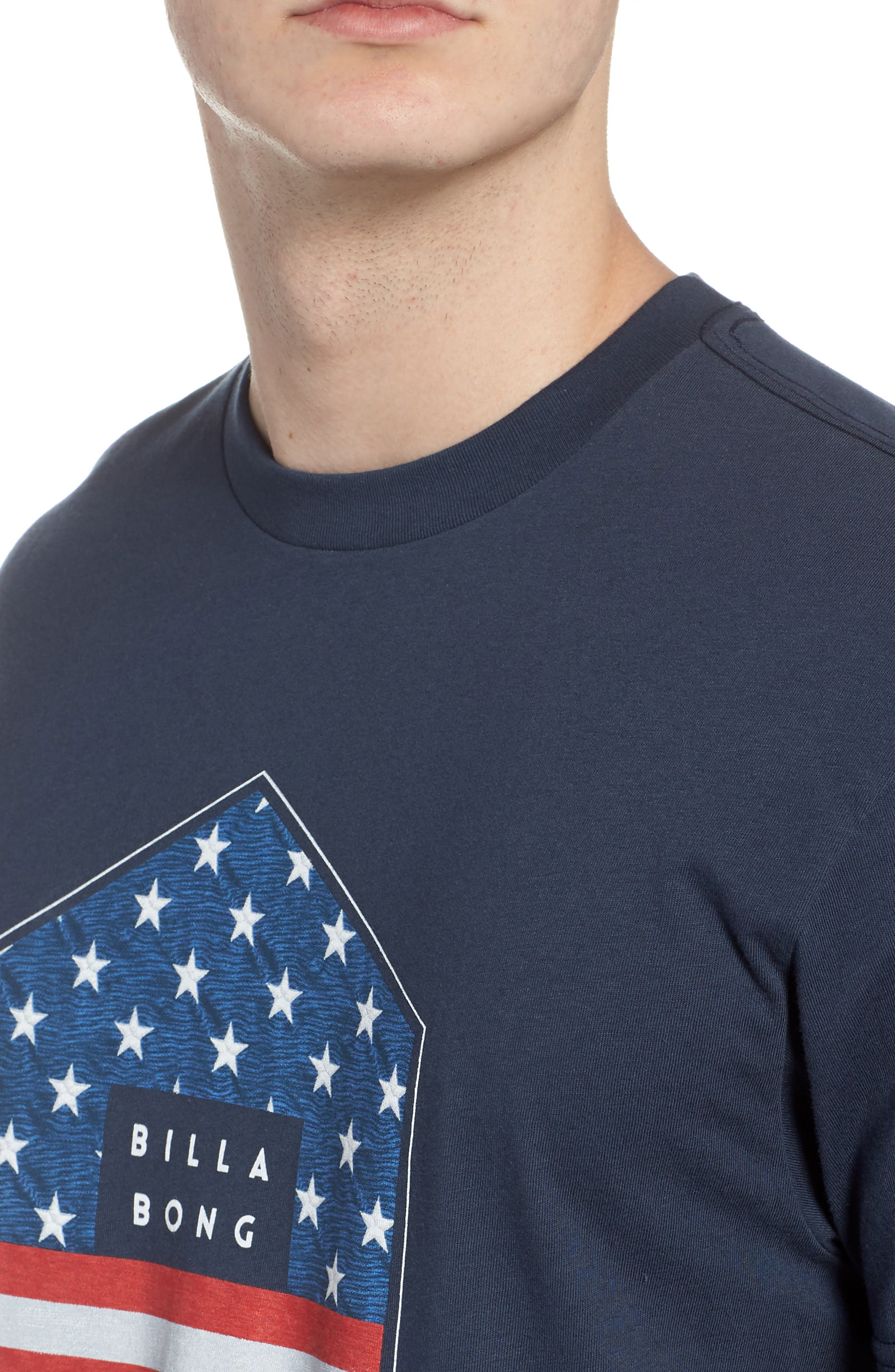Access Graphic T-Shirt,                             Alternate thumbnail 4, color,                             415