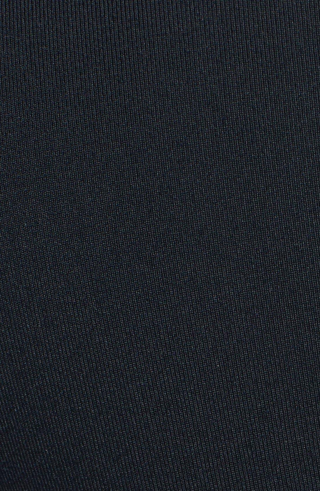 'Digital Camo' Print Leggings,                             Alternate thumbnail 3, color,                             001