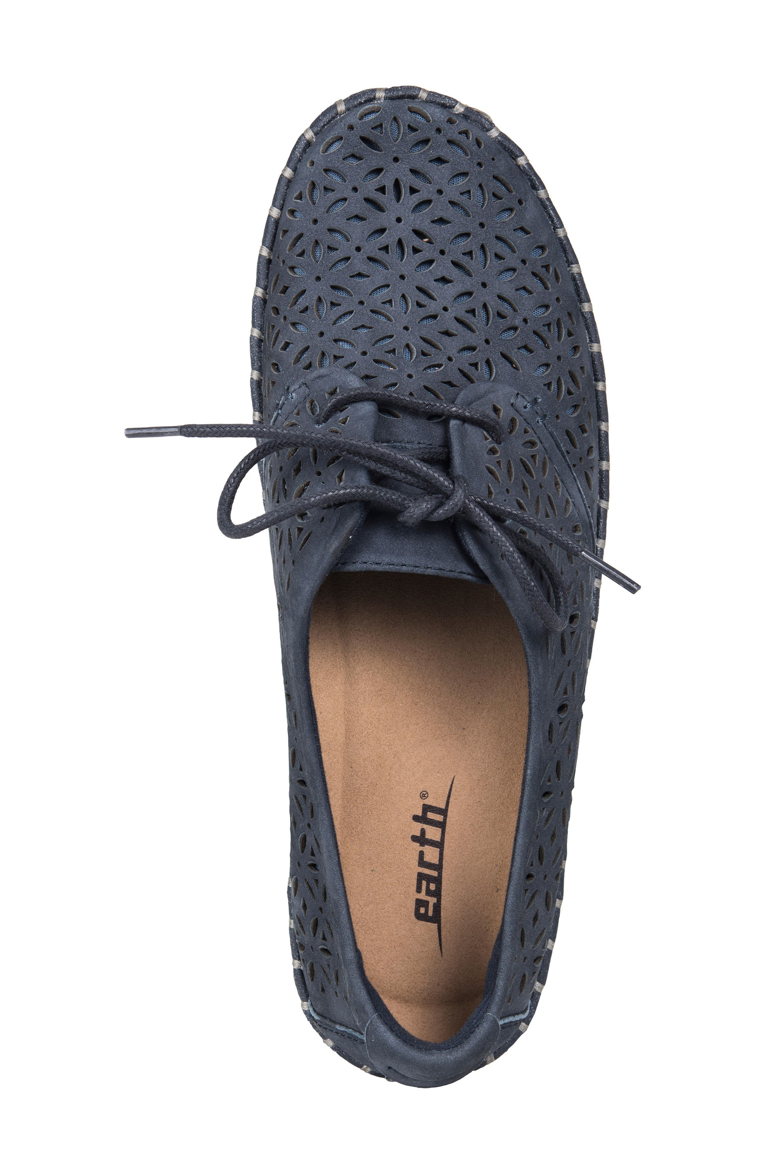 EARTH<SUP>®</SUP>,                             Pax Sneaker,                             Alternate thumbnail 5, color,                             400