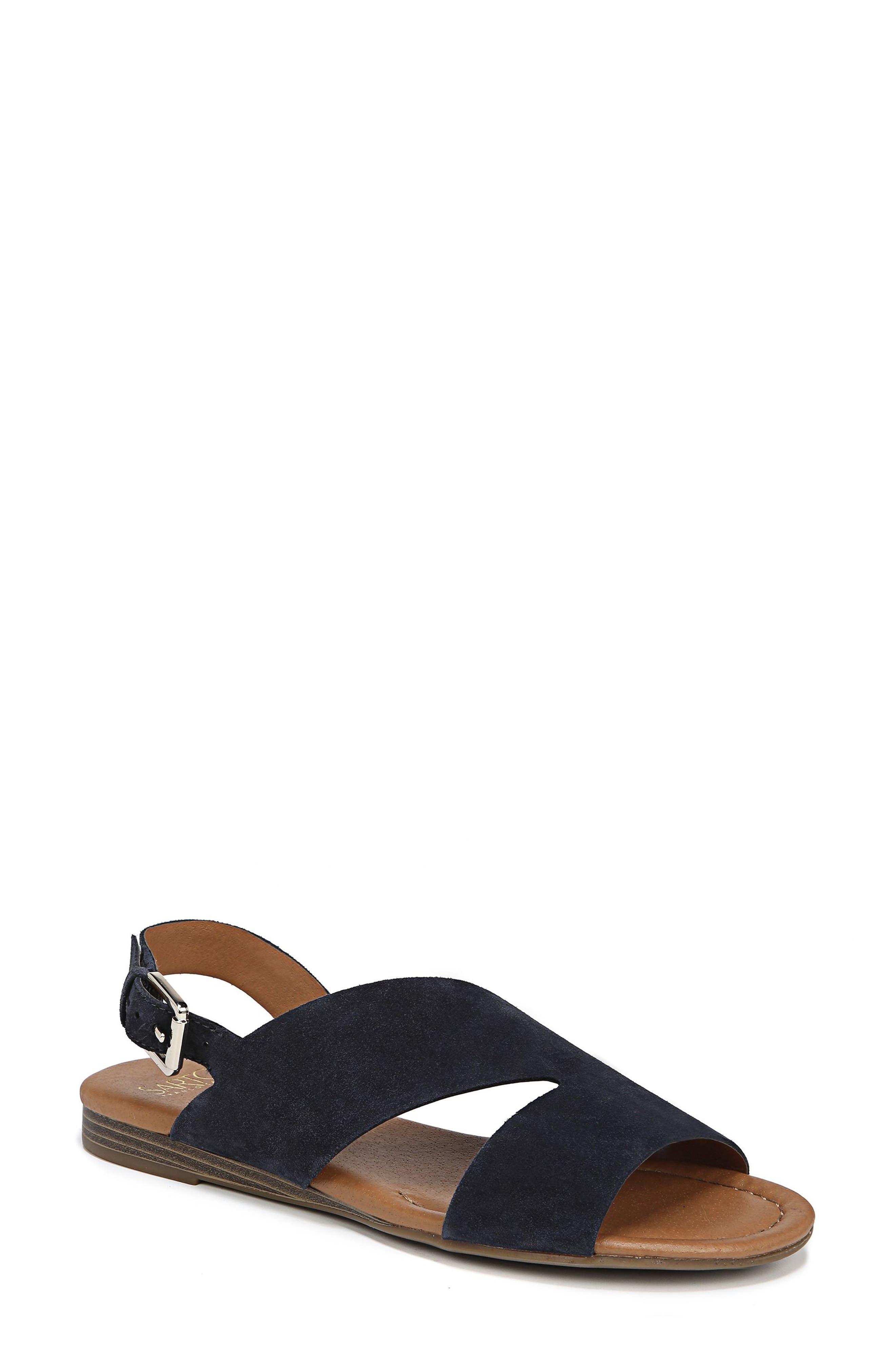 Garza Slingback Sandal,                             Main thumbnail 6, color,