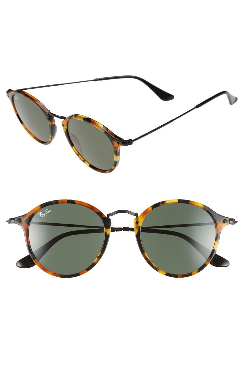 9a35464d0d Ray-Ban 49mm Retro Sunglasses