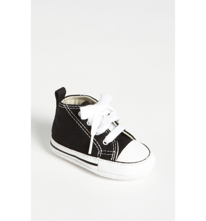 afe109a0c2b CONVERSE Chuck Taylor sup ®  sup  Crib Sneaker
