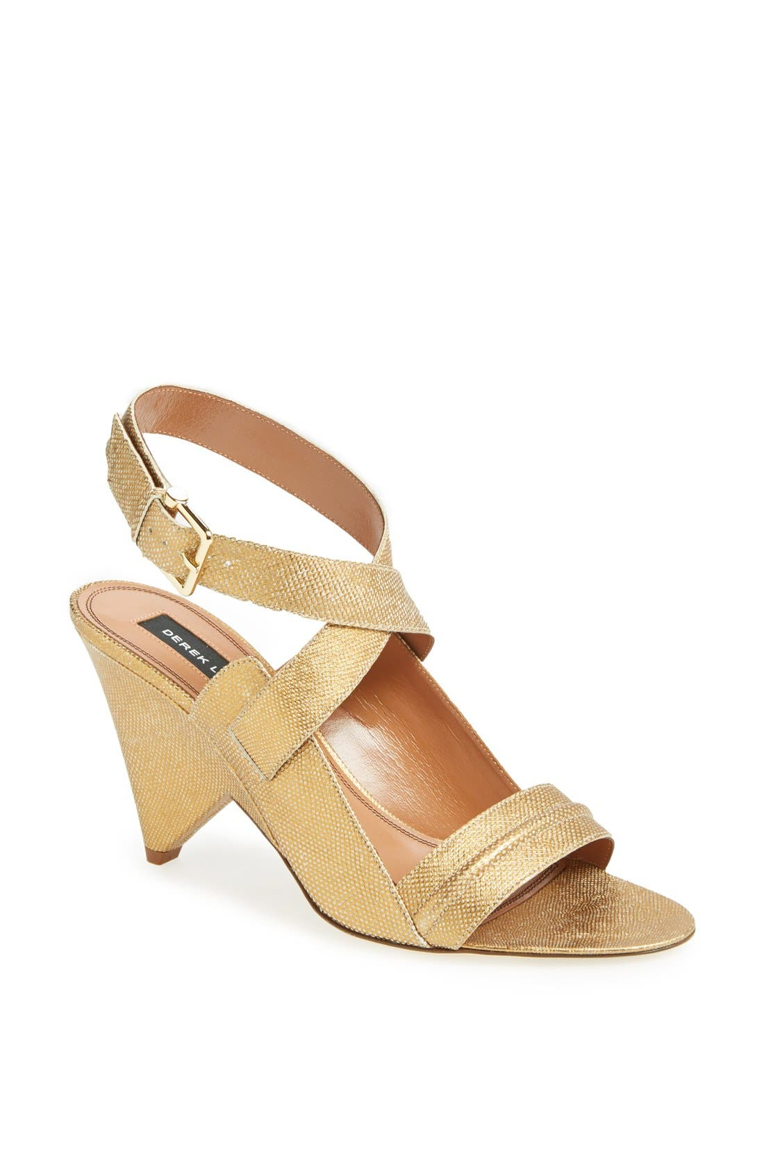 DEREK LAM 'Pace' Sandal, Main, color, 221