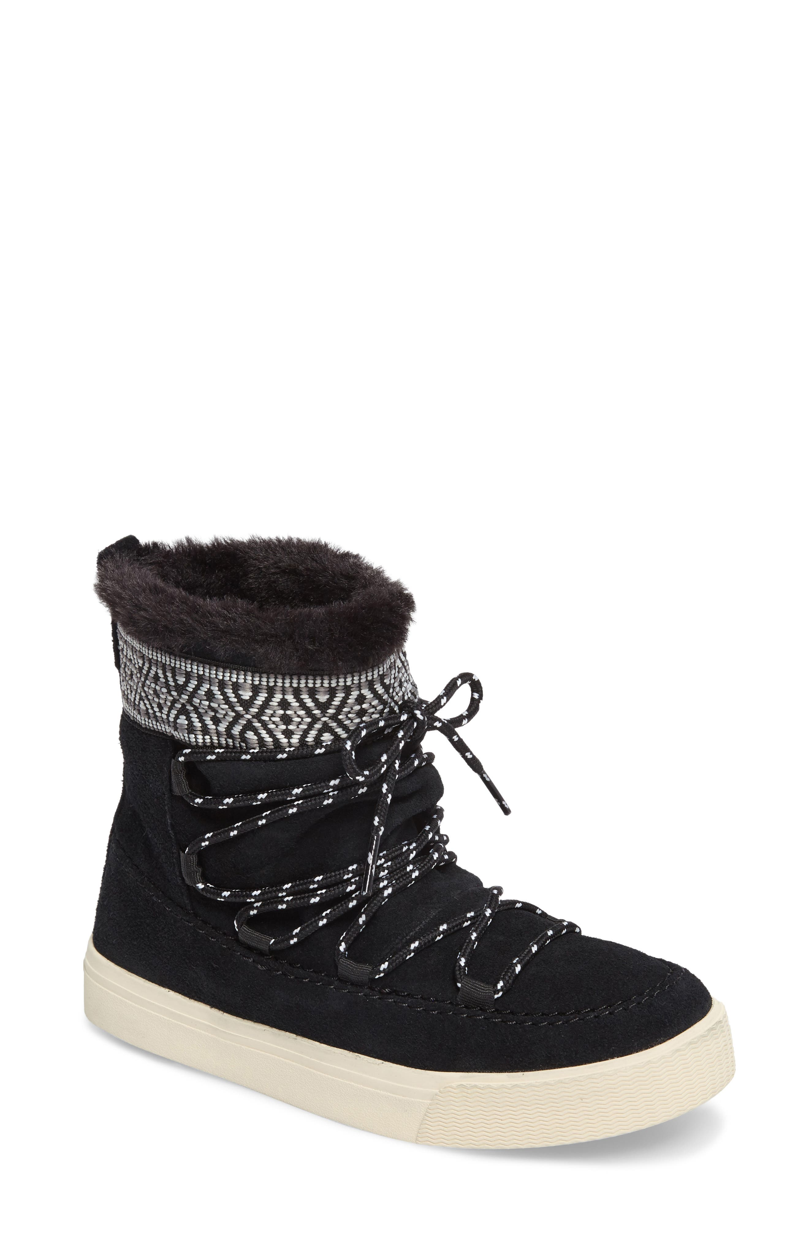 Alpine Boot,                         Main,                         color, 001