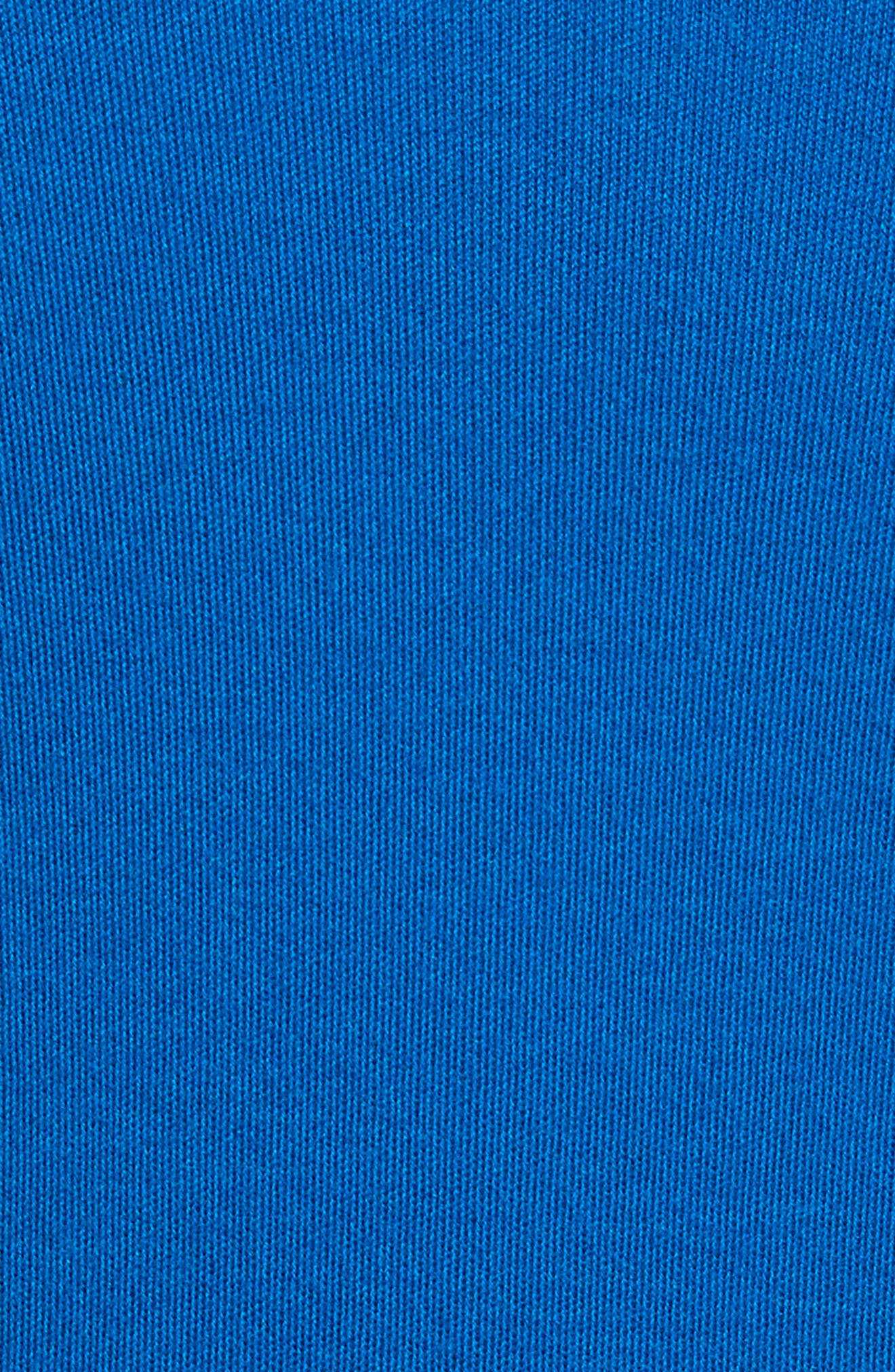 Long Cashmere Cardigan,                             Alternate thumbnail 5, color,                             405