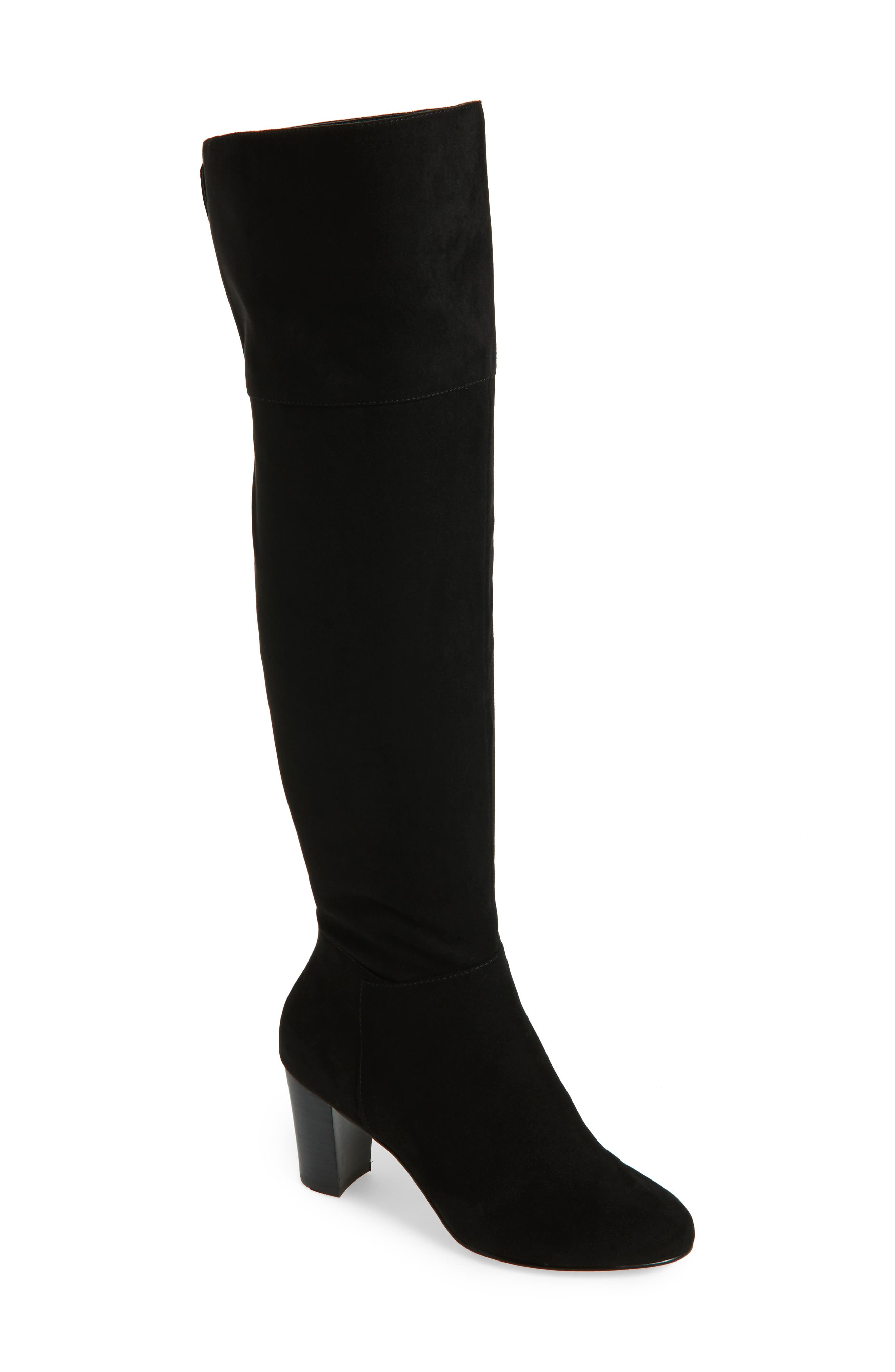 Telluride II Over the Knee Boot,                             Main thumbnail 1, color,
