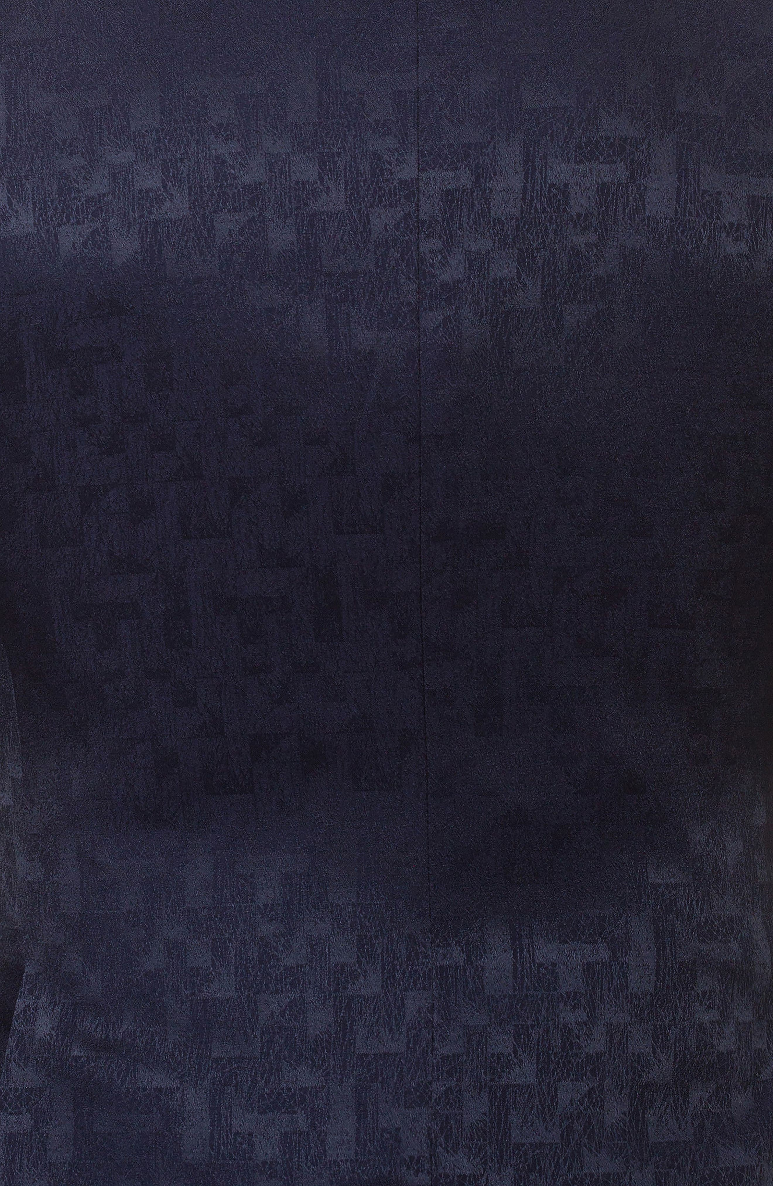 Socrate Sport Coat,                             Alternate thumbnail 4, color,                             BLUE