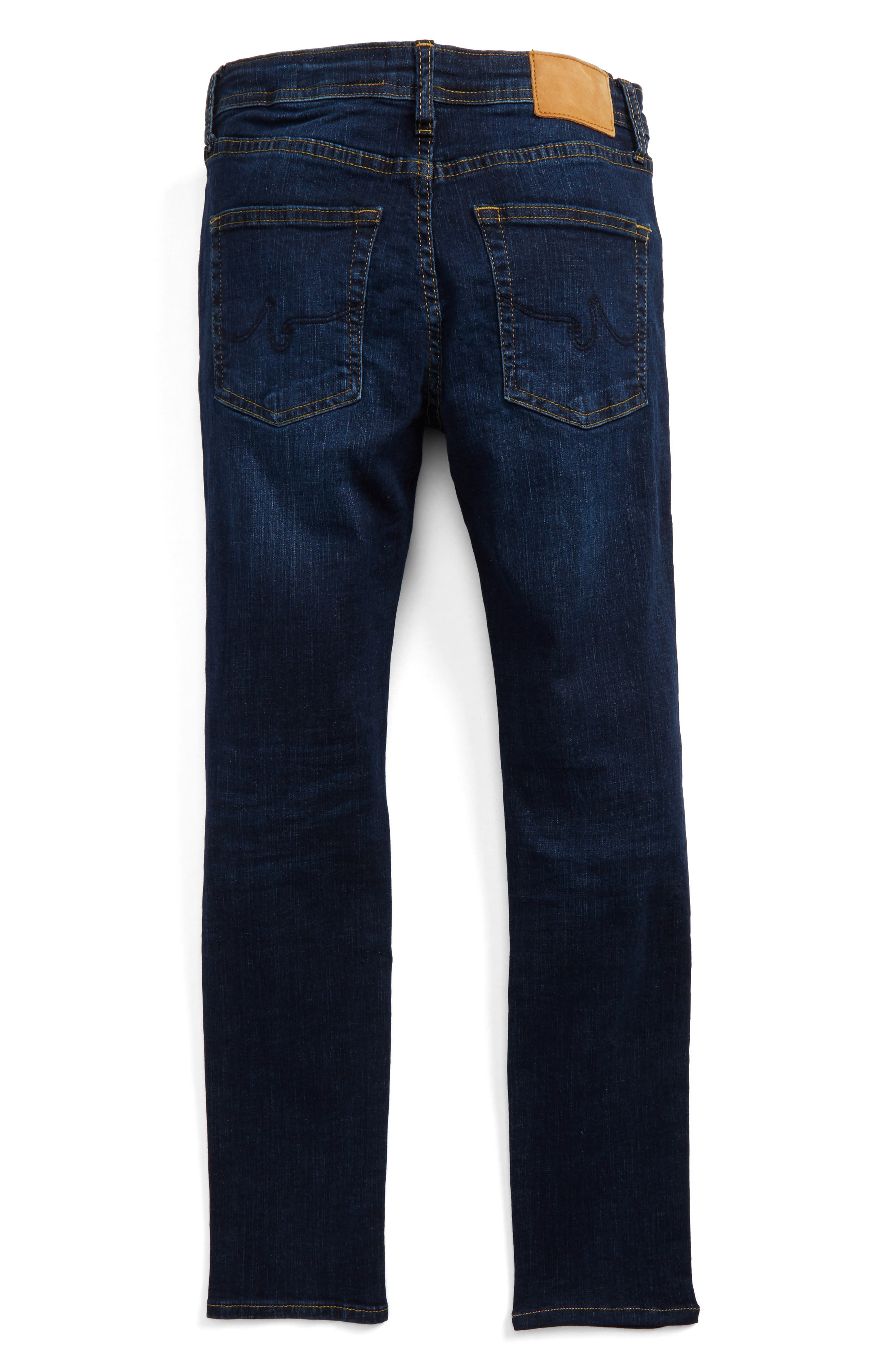 The Stryker Slim Straight Leg Jeans,                             Alternate thumbnail 2, color,                             5 YEARS