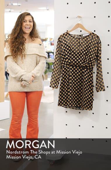Winnie Minidress, sales video thumbnail