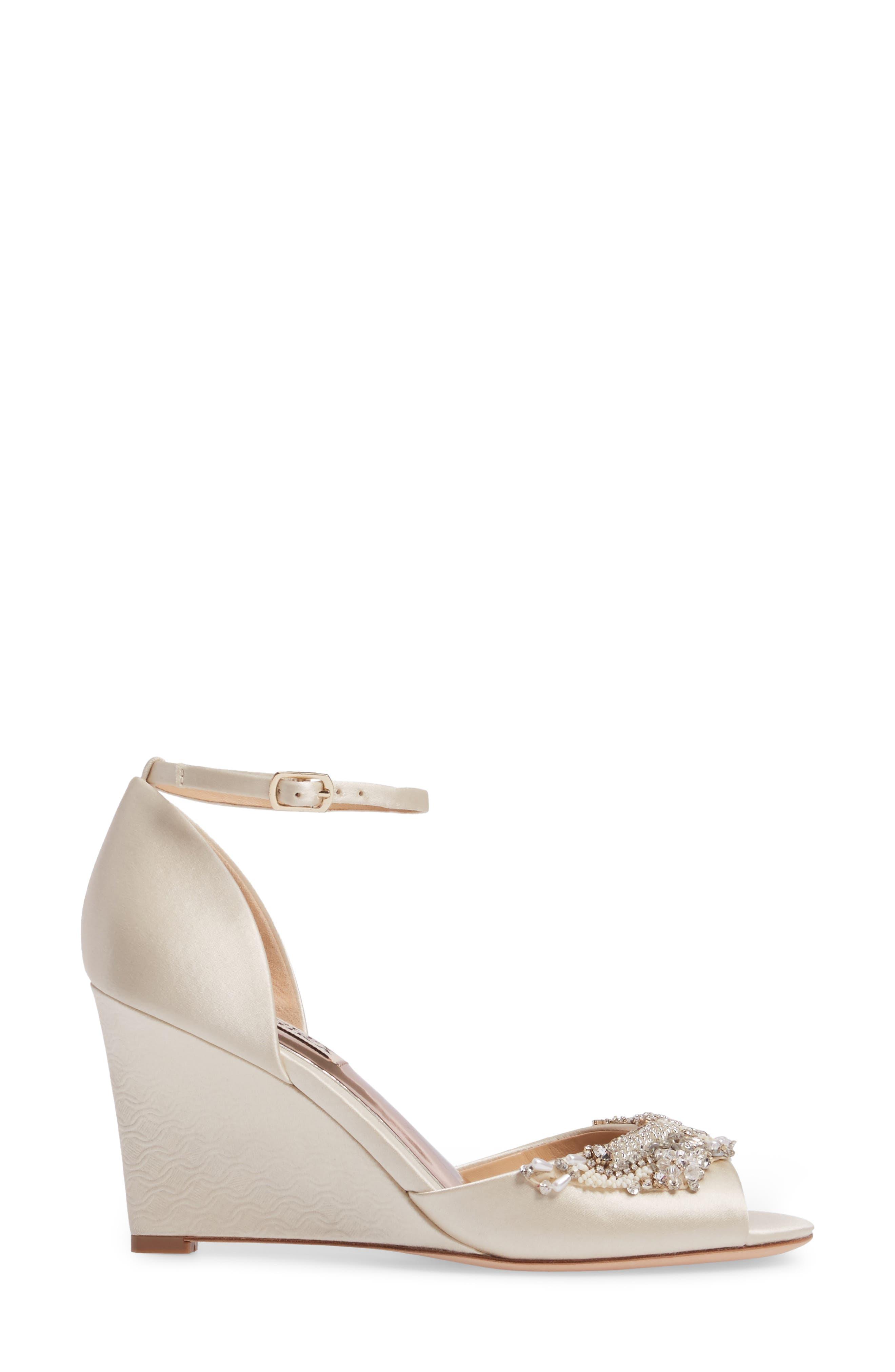 Malorie Embellished Sandal,                             Alternate thumbnail 6, color,