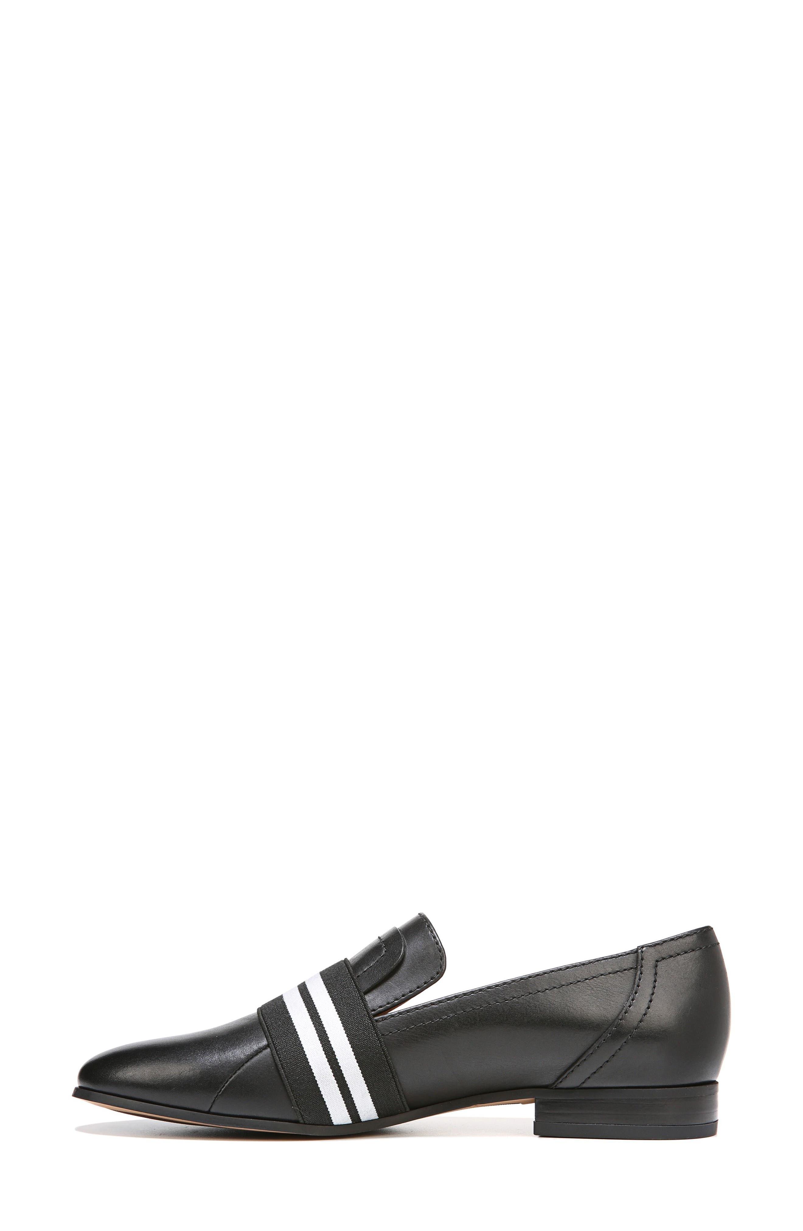Odyssey Loafer,                             Alternate thumbnail 3, color,                             001