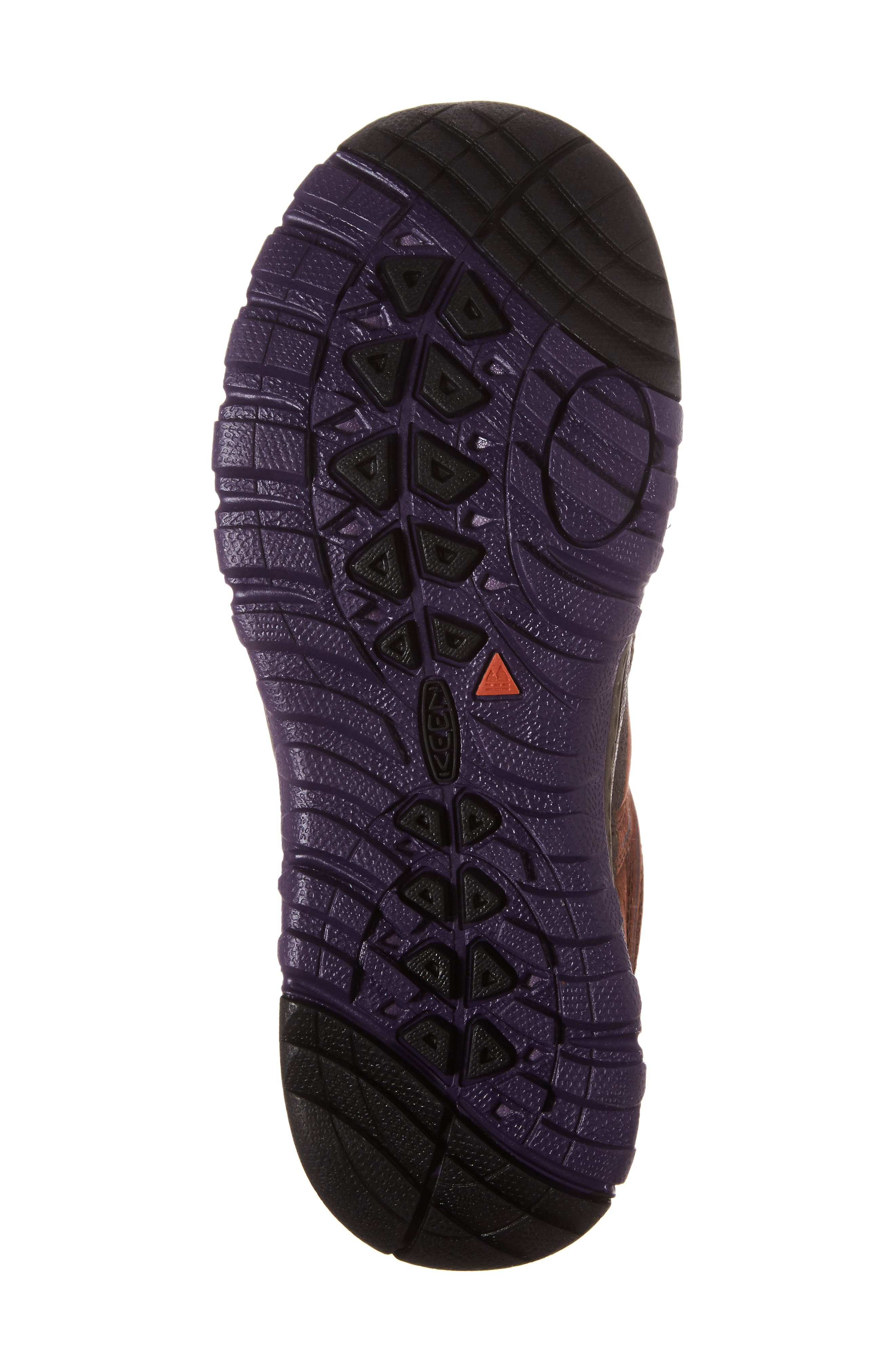 Terradora Waterproof Hiking Shoe,                             Alternate thumbnail 18, color,