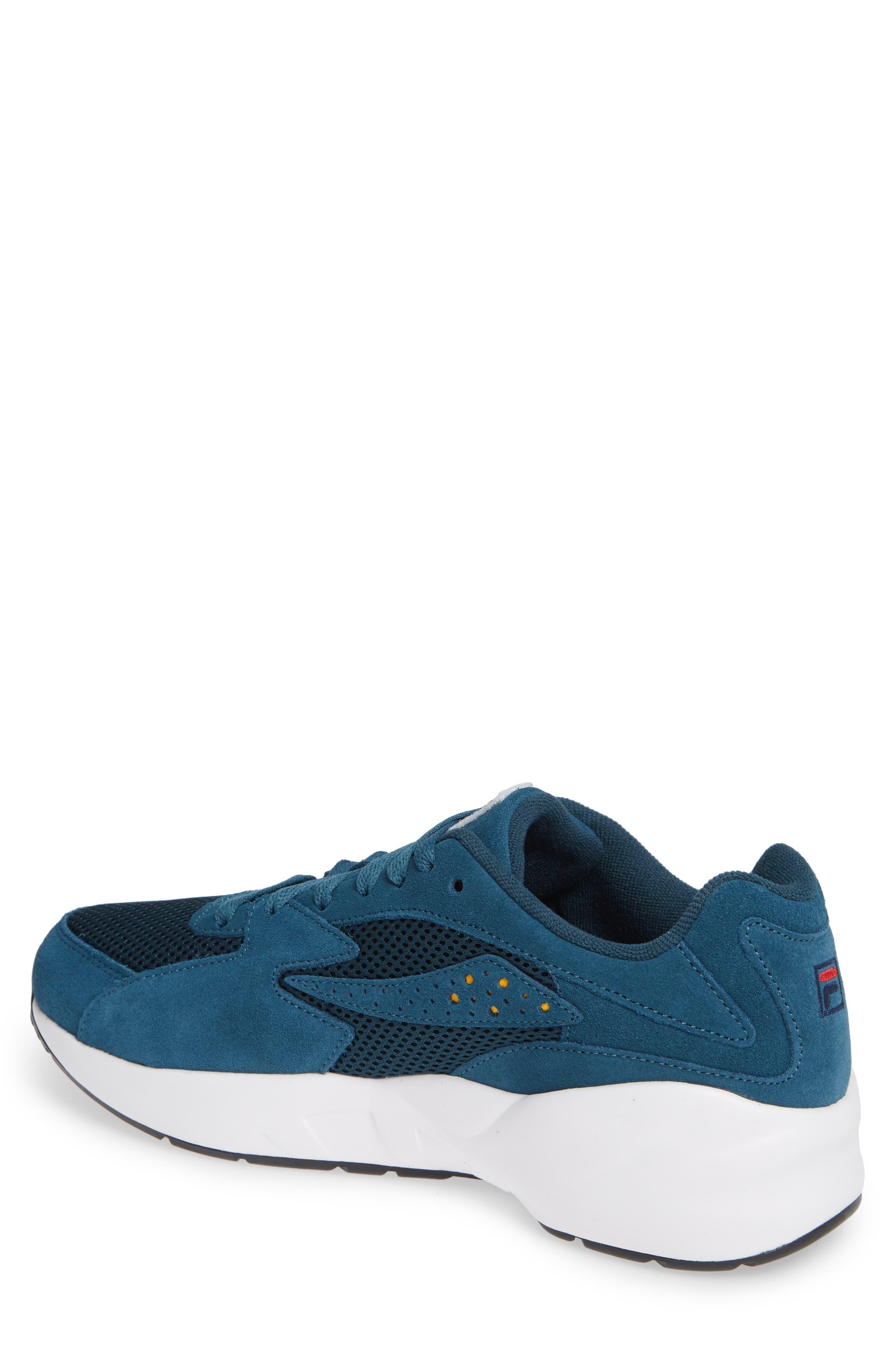 Mindblower Sneaker,                             Alternate thumbnail 2, color,                             WHITE/ BLACK