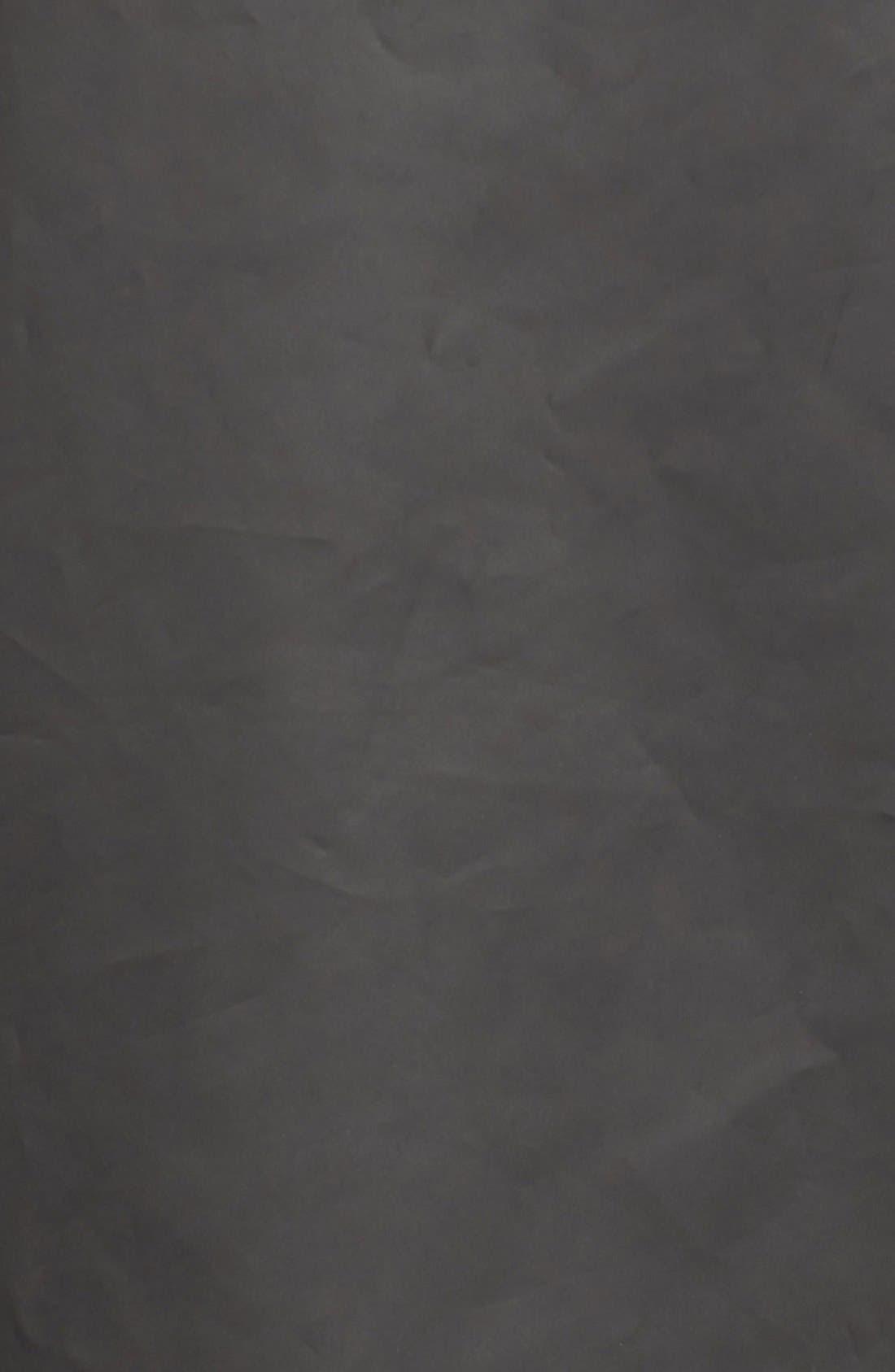 'Original Smock' Hooded Drawstring Waterproof Jacket,                             Alternate thumbnail 6, color,                             001