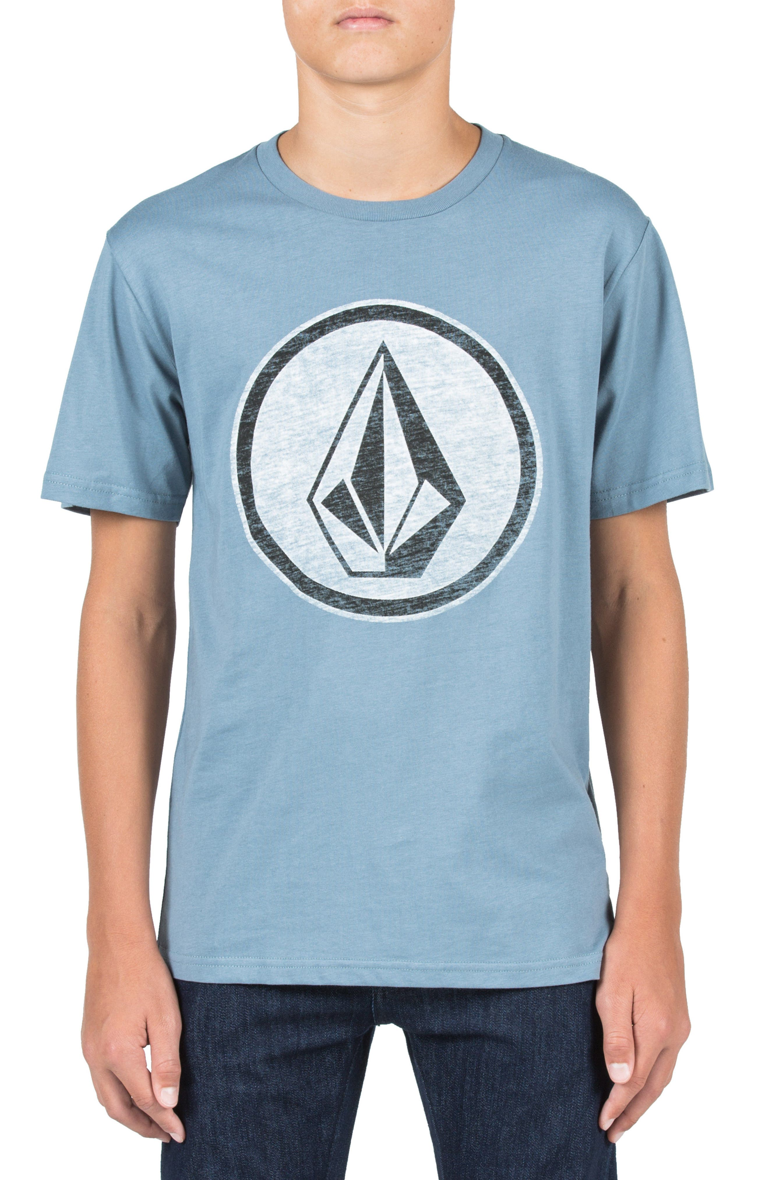 Classic Stone T-Shirt,                             Main thumbnail 5, color,