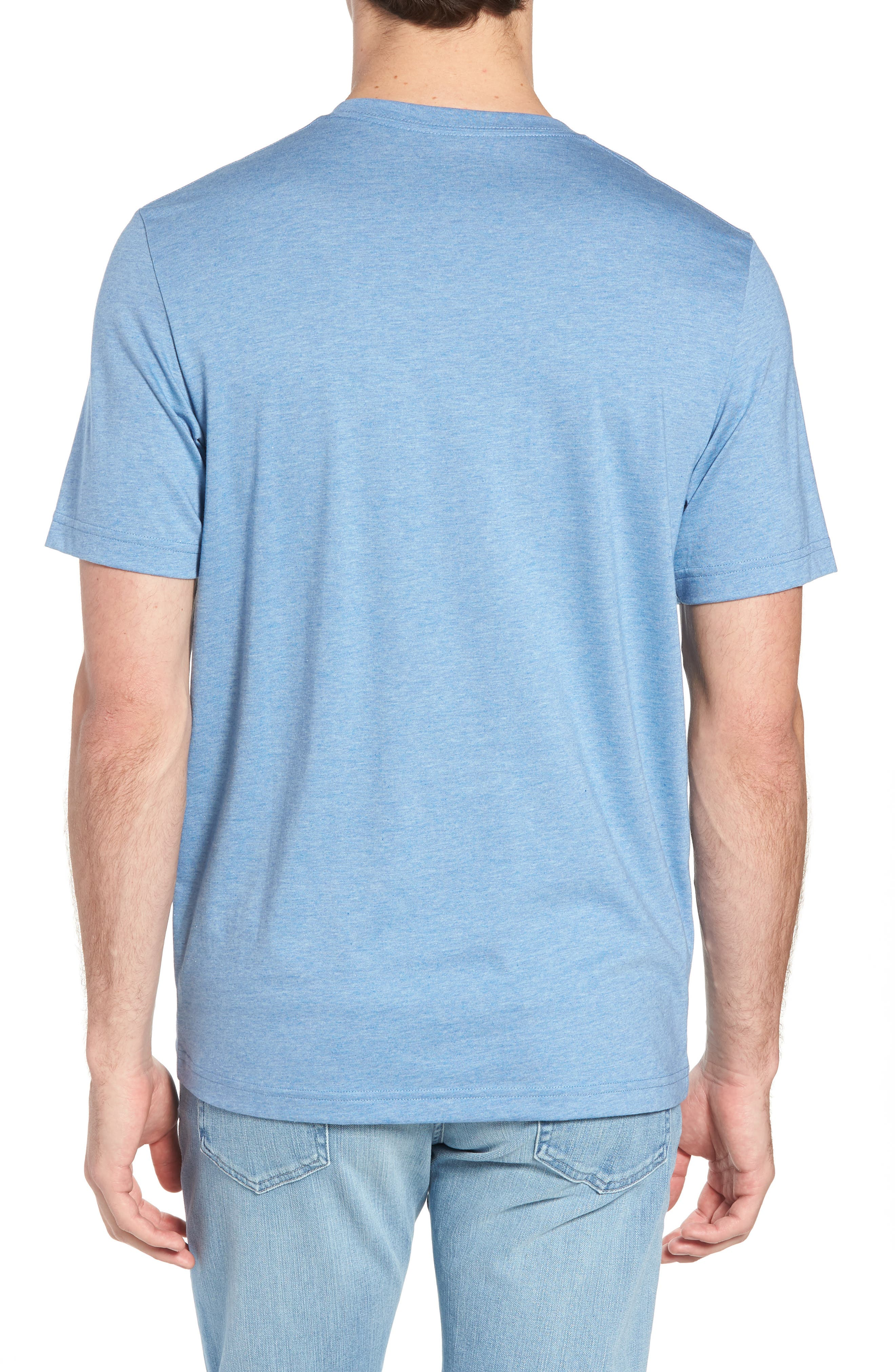 Dad Bod Regular Fit T-Shirt,                             Alternate thumbnail 2, color,                             400