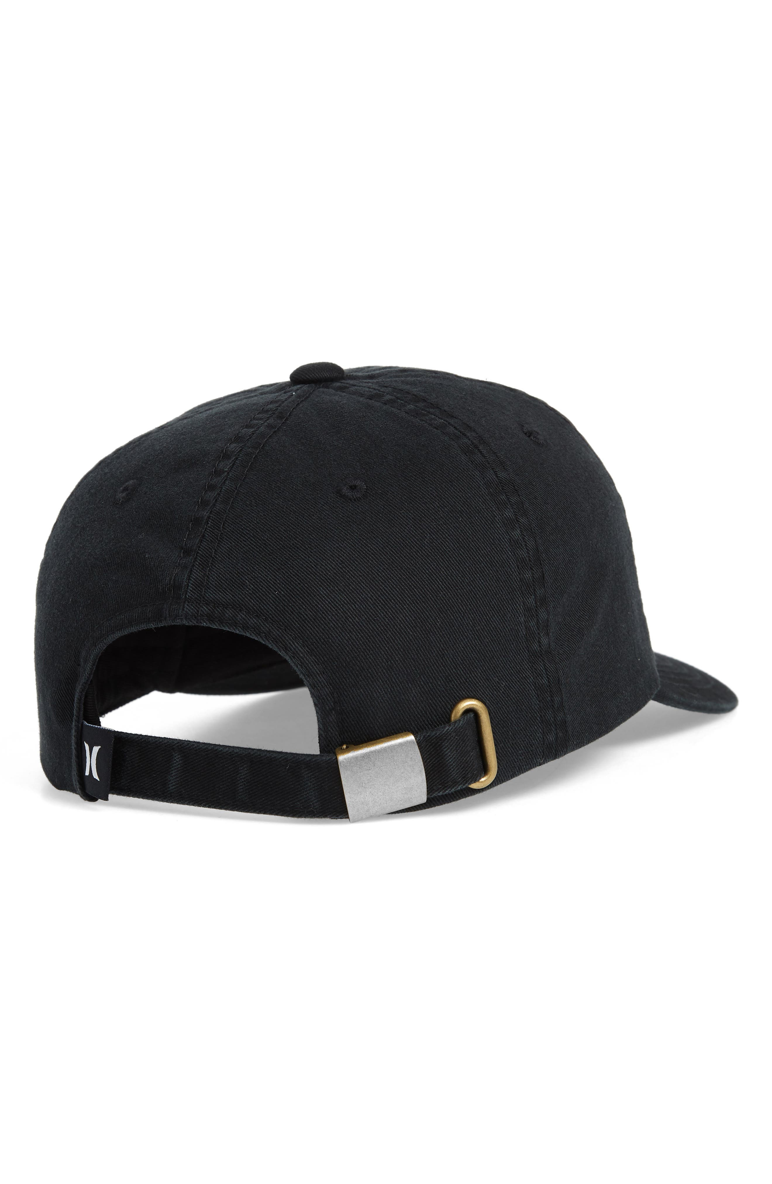 Enjoy Embroidered Ball Cap,                             Alternate thumbnail 2, color,                             ANTHRACITE