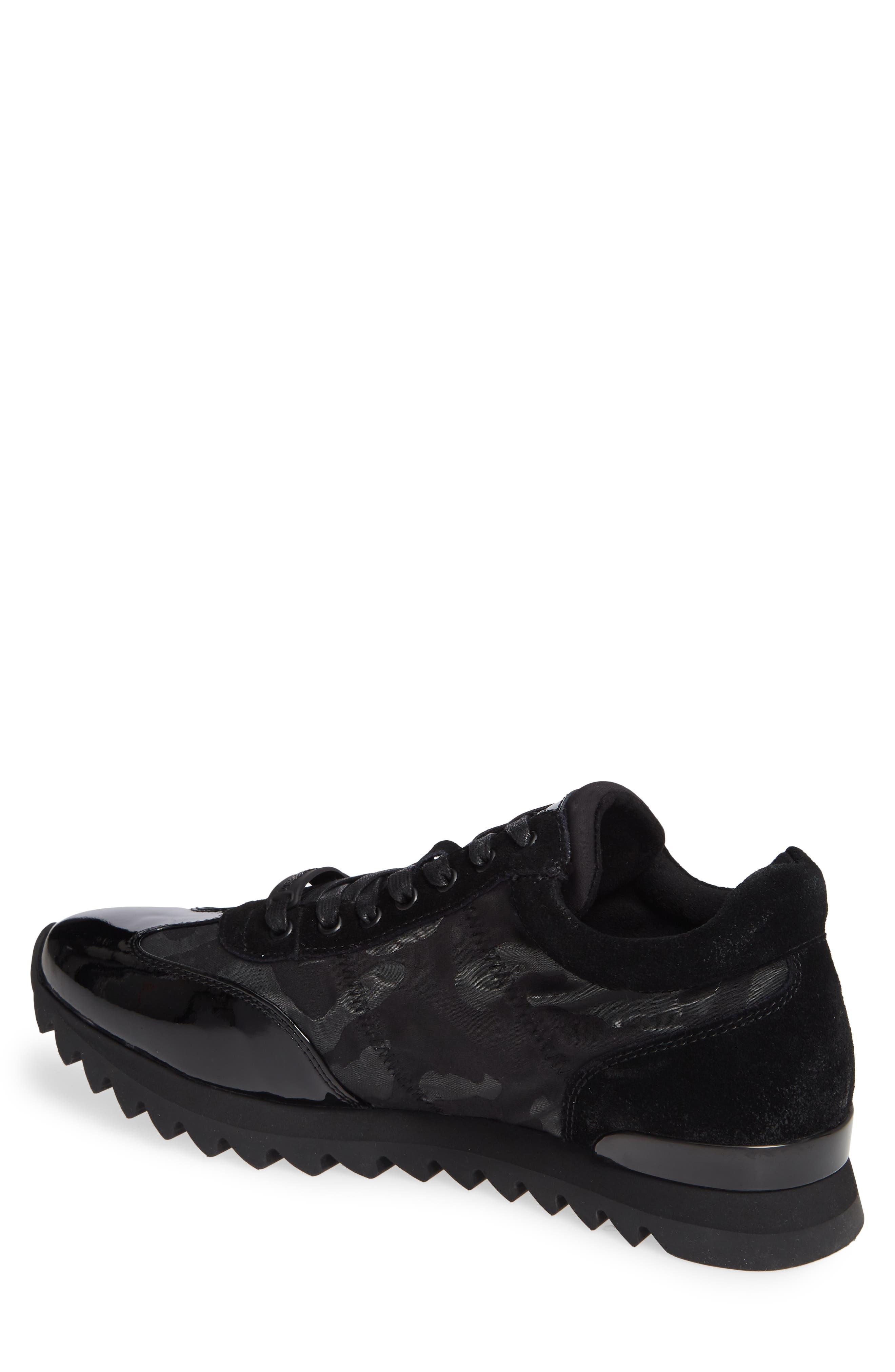 Camo Print Sneaker,                             Alternate thumbnail 2, color,                             001