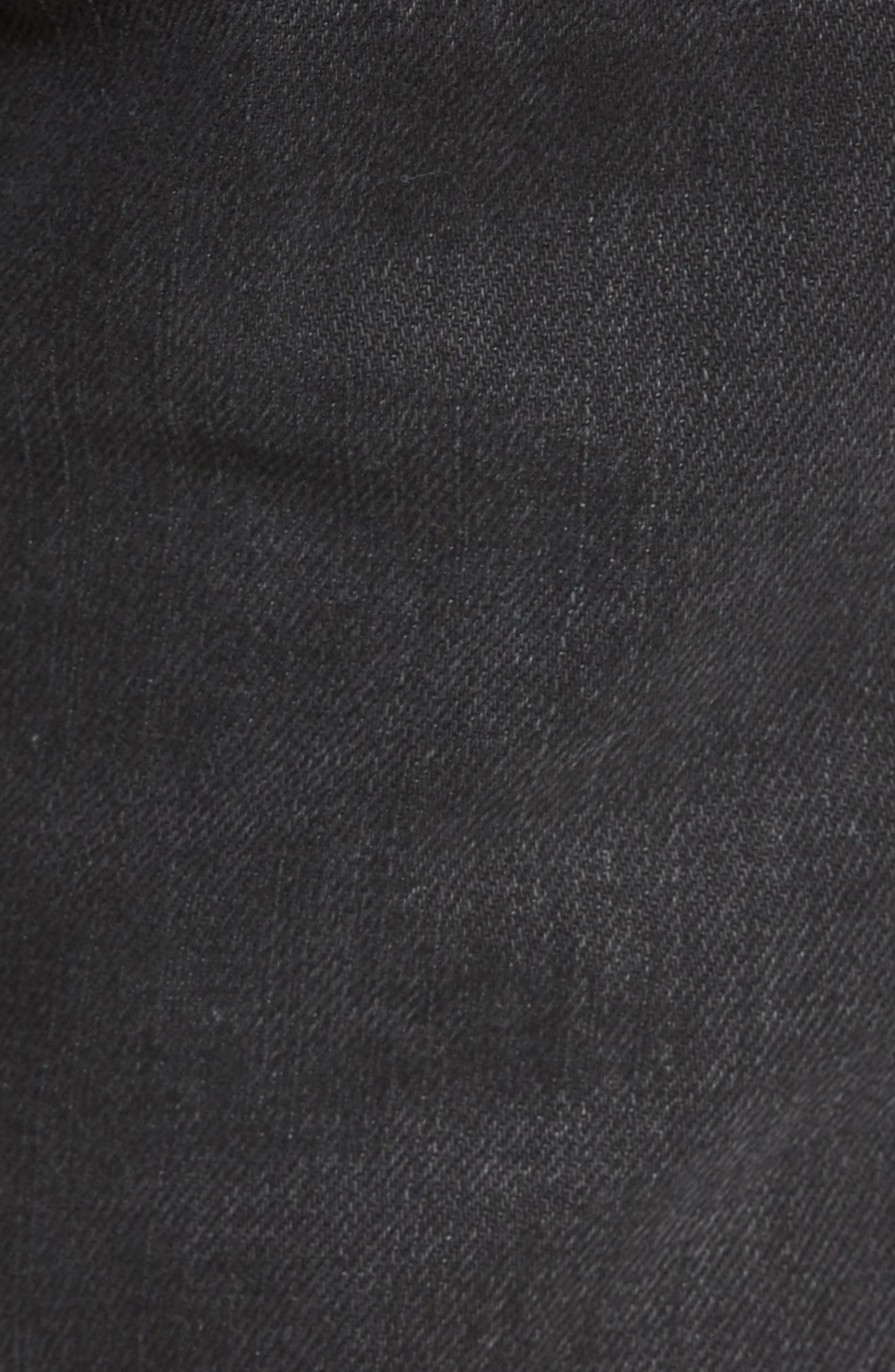 Wooster Slim Fit Jeans,                             Alternate thumbnail 5, color,                             WILLING BOUNDARY