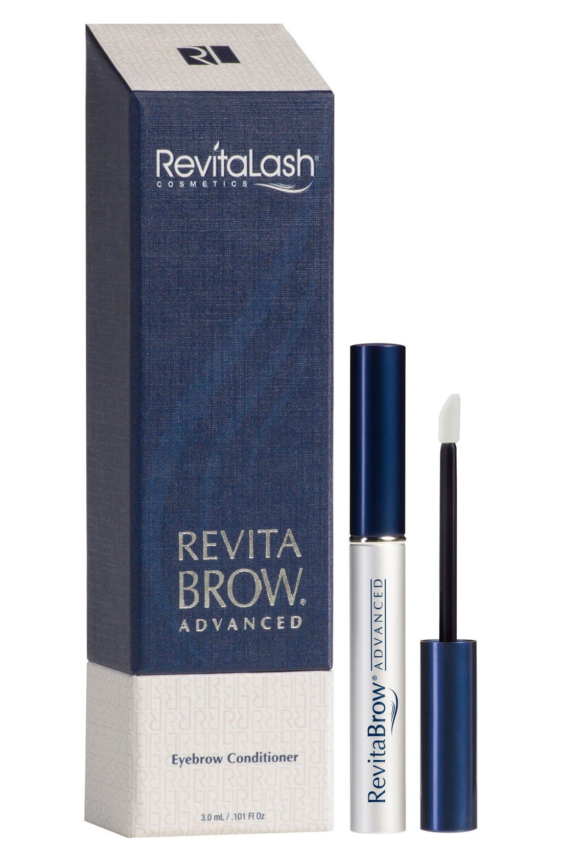 RevitaBrow<sup>®</sup> ADVANCED Eyebrow Conditioner,                             Alternate thumbnail 2, color,                             NO COLOR