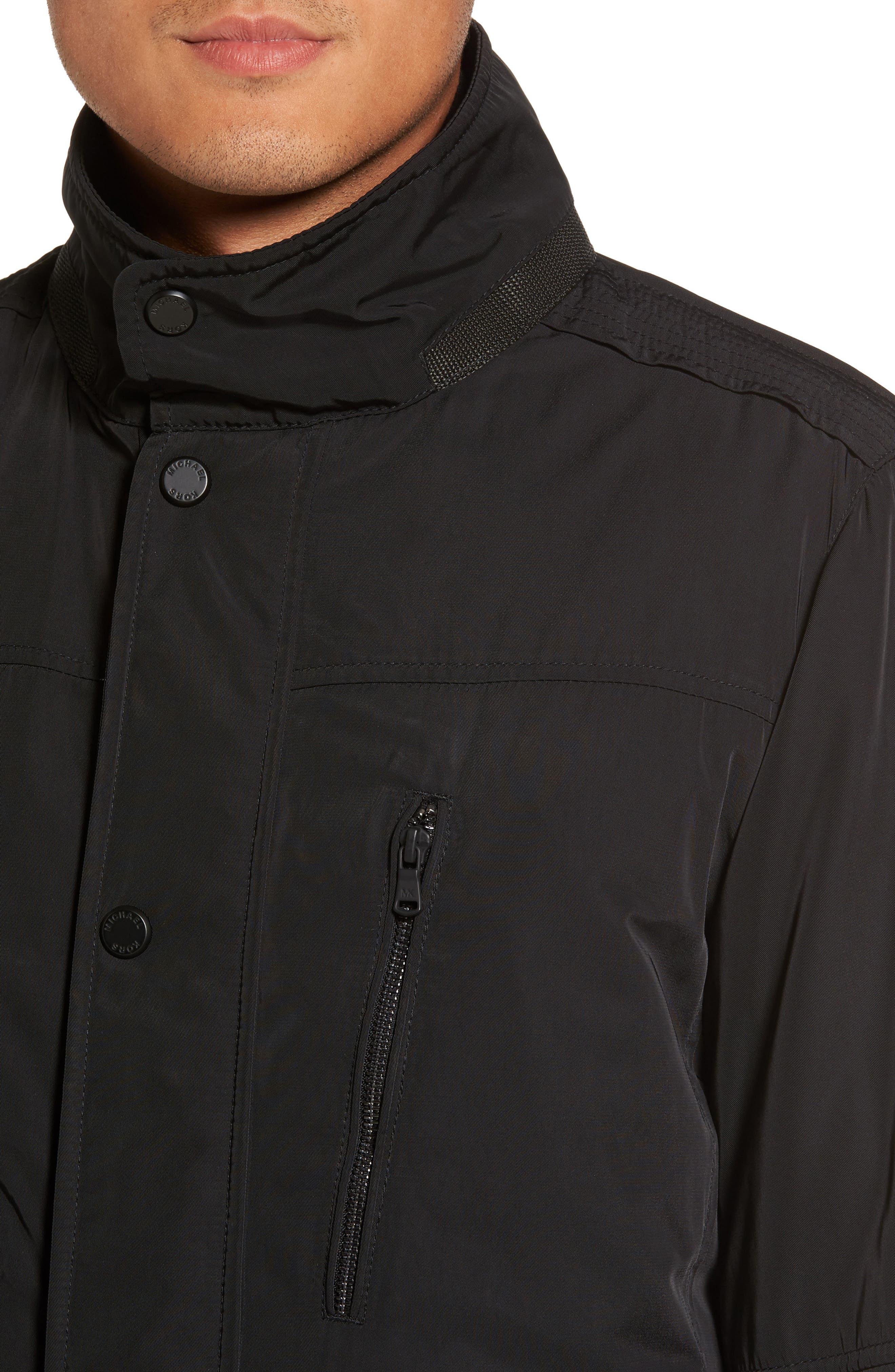 Field Coat,                             Alternate thumbnail 4, color,                             001