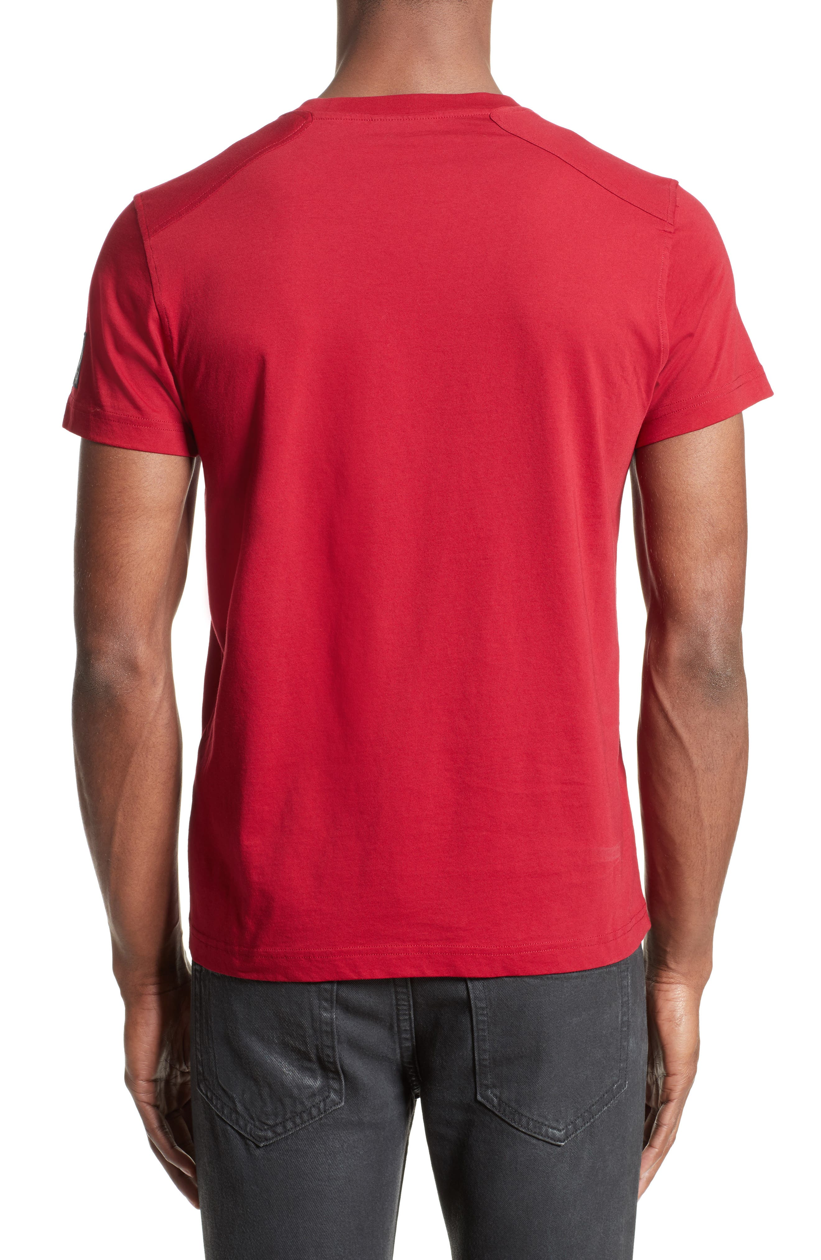 New Thom Heritage Jersey T-Shirt,                             Alternate thumbnail 6, color,